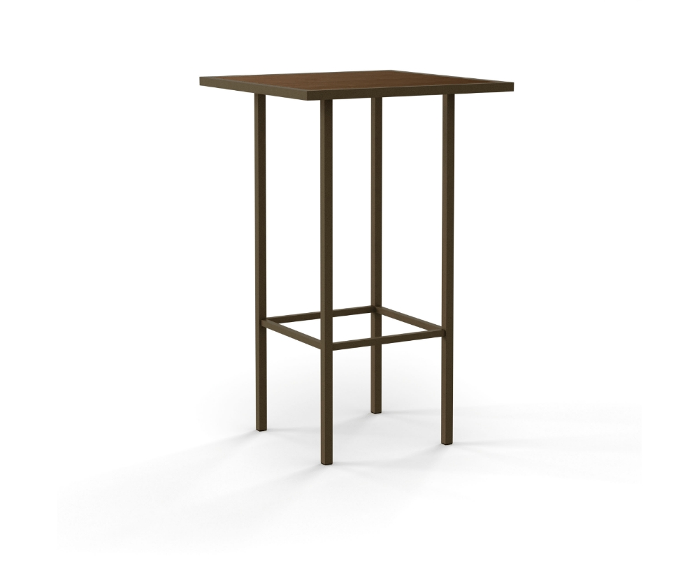 Most Up To Date Jaxon Grey Wood Side Chairs With Regard To Jaxon Counter Height Wood Table – Decorium Furniture (View 14 of 20)