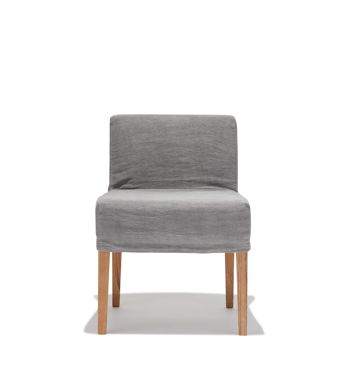 Most Up To Date Luca Dining Chair For Valencia Side Chairs With Upholstered Seat (View 11 of 20)