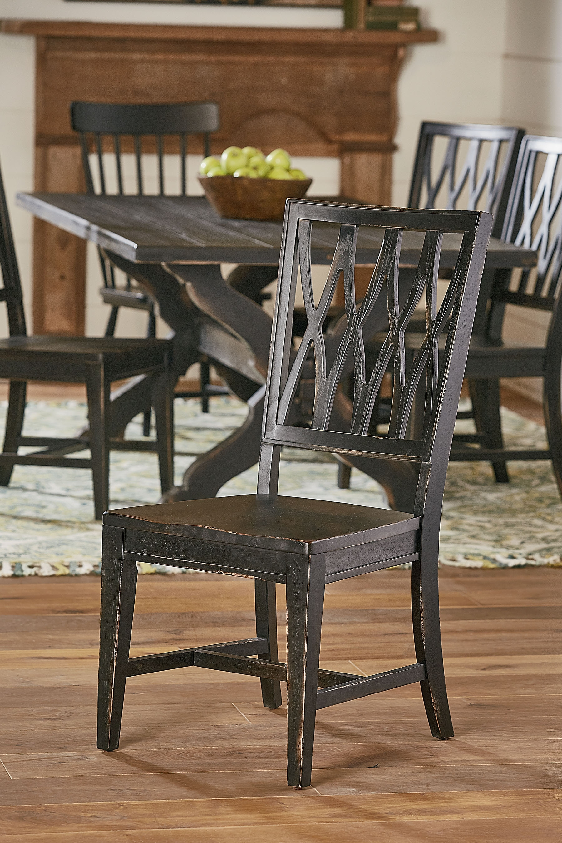 Most Up To Date Magnolia Home Camden Side Chairs Regarding Camden Side Chair – Magnolia Home (View 3 of 20)