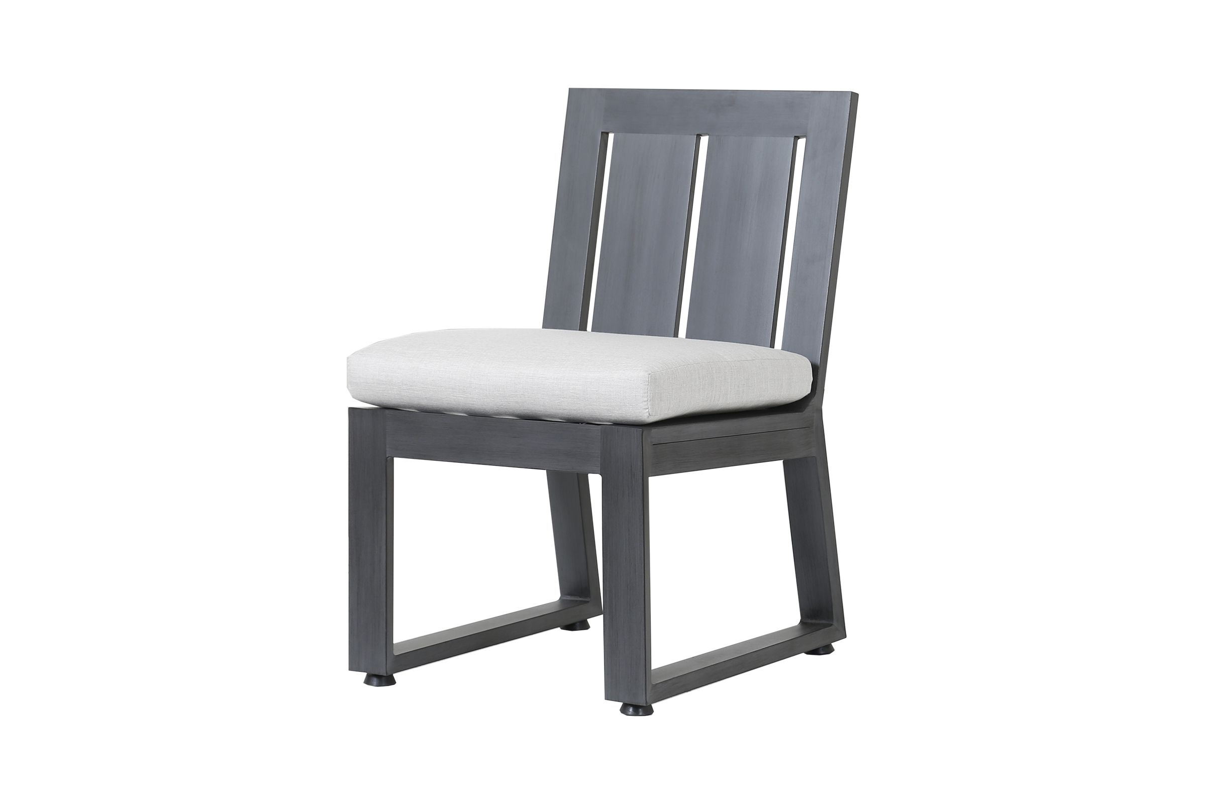 Most Up To Date Redondo Armless Dining Chair 3801 1a With Armless Oatmeal Dining Chairs (View 19 of 20)