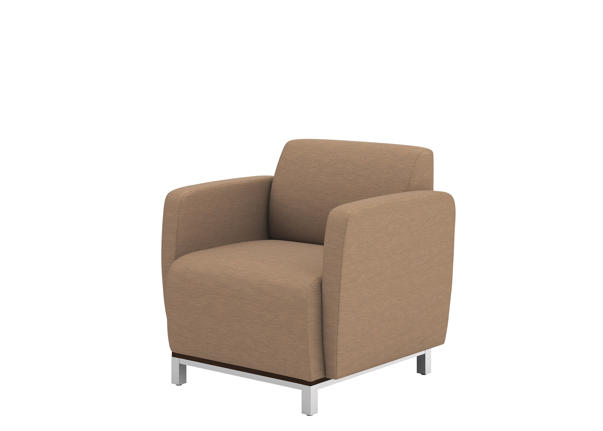 National Office Furniture Within Swift Side Chairs (Gallery 10 of 20)