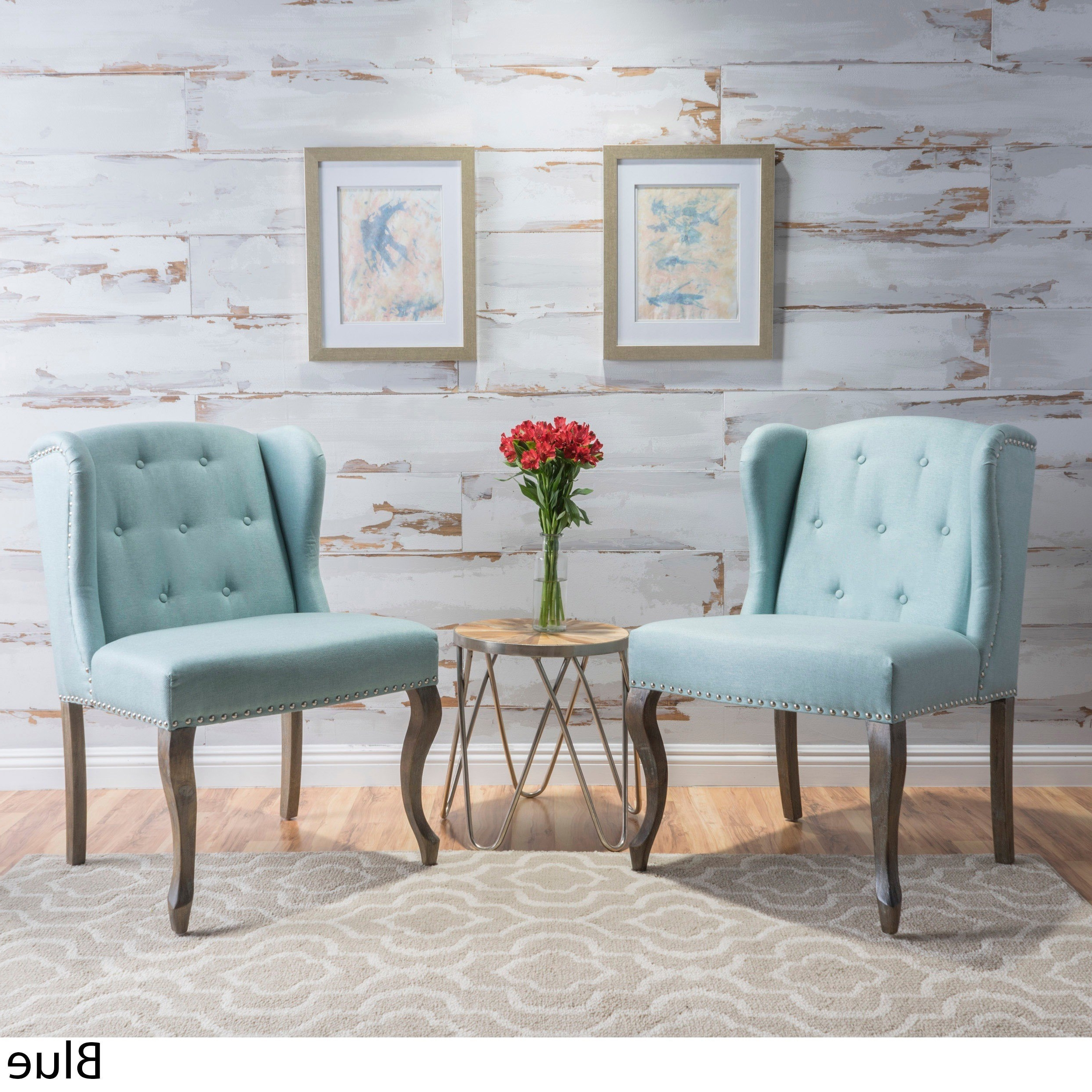 Newest Buy Living Room Chairs Online At Overstock (View 9 of 20)