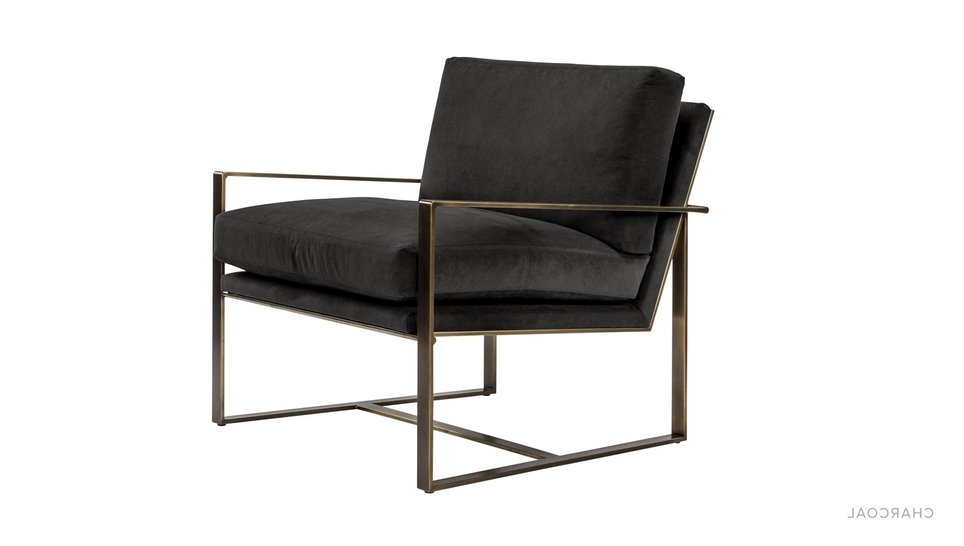 Newest Laurent Host Arm Chairs Inside Exclusive Spectre Chair – Luxdeco (Gallery 20 of 20)