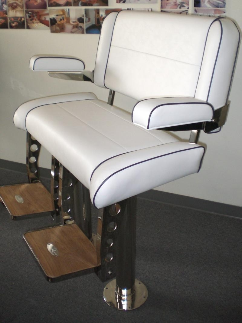 Newest Sea Furniture Sea Marine Hardware – Double Wide Helm Chairs For Helms Side Chairs (View 13 of 20)