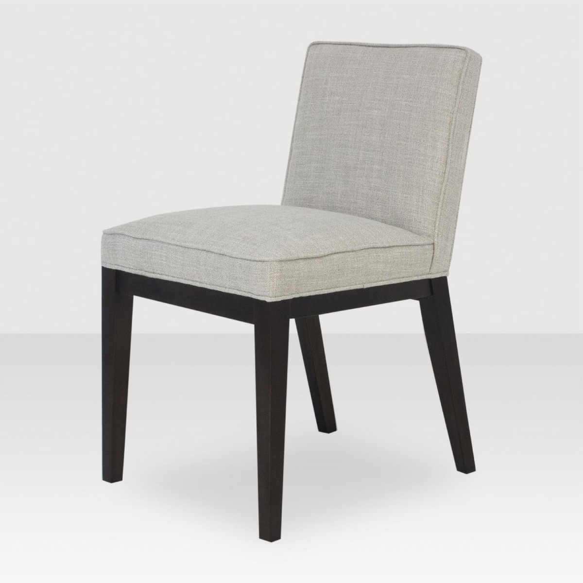 Oliver Side Chairs Intended For Trendy Oliver Side Chair Ash – Elte (View 2 of 20)