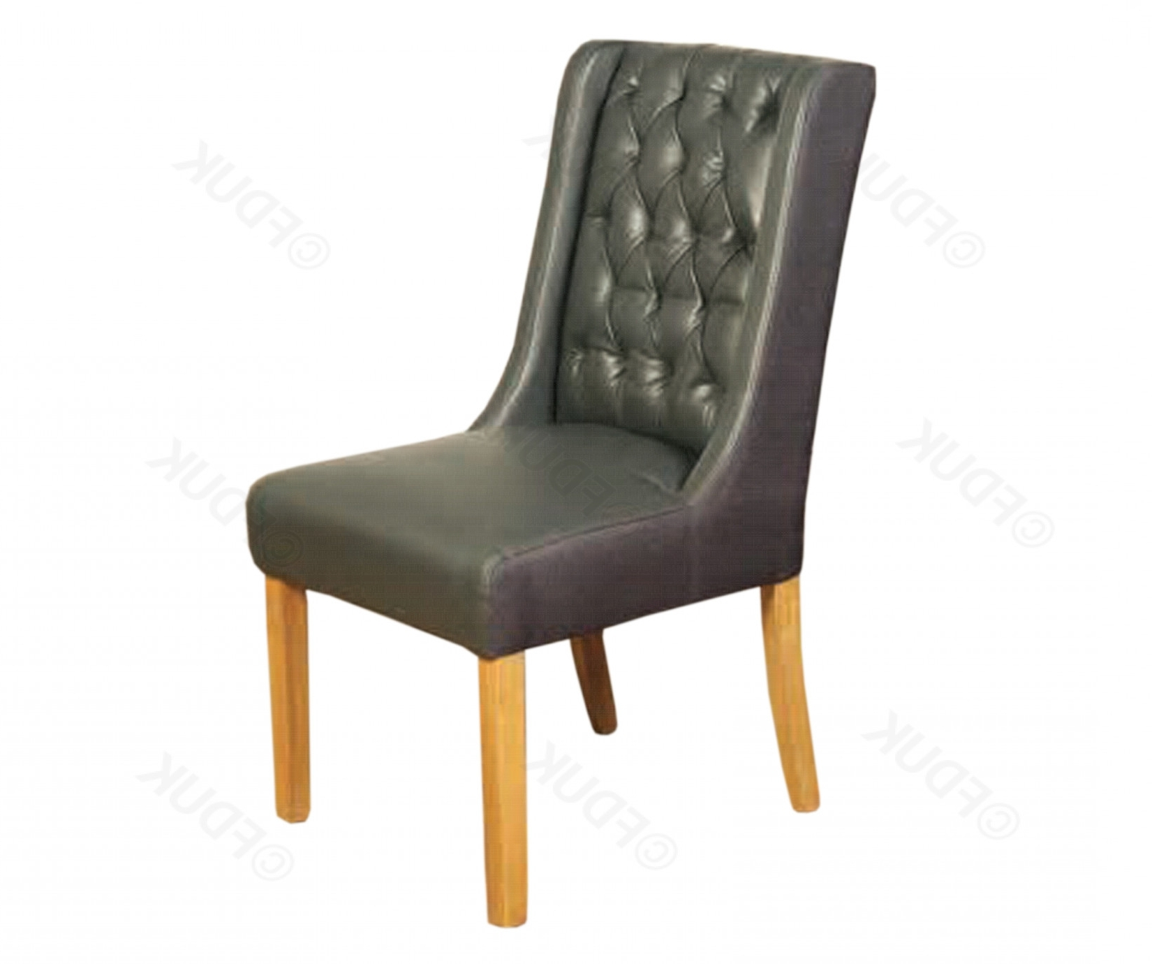 Olivia Grey Dining Chair In Pair (View 18 of 20)