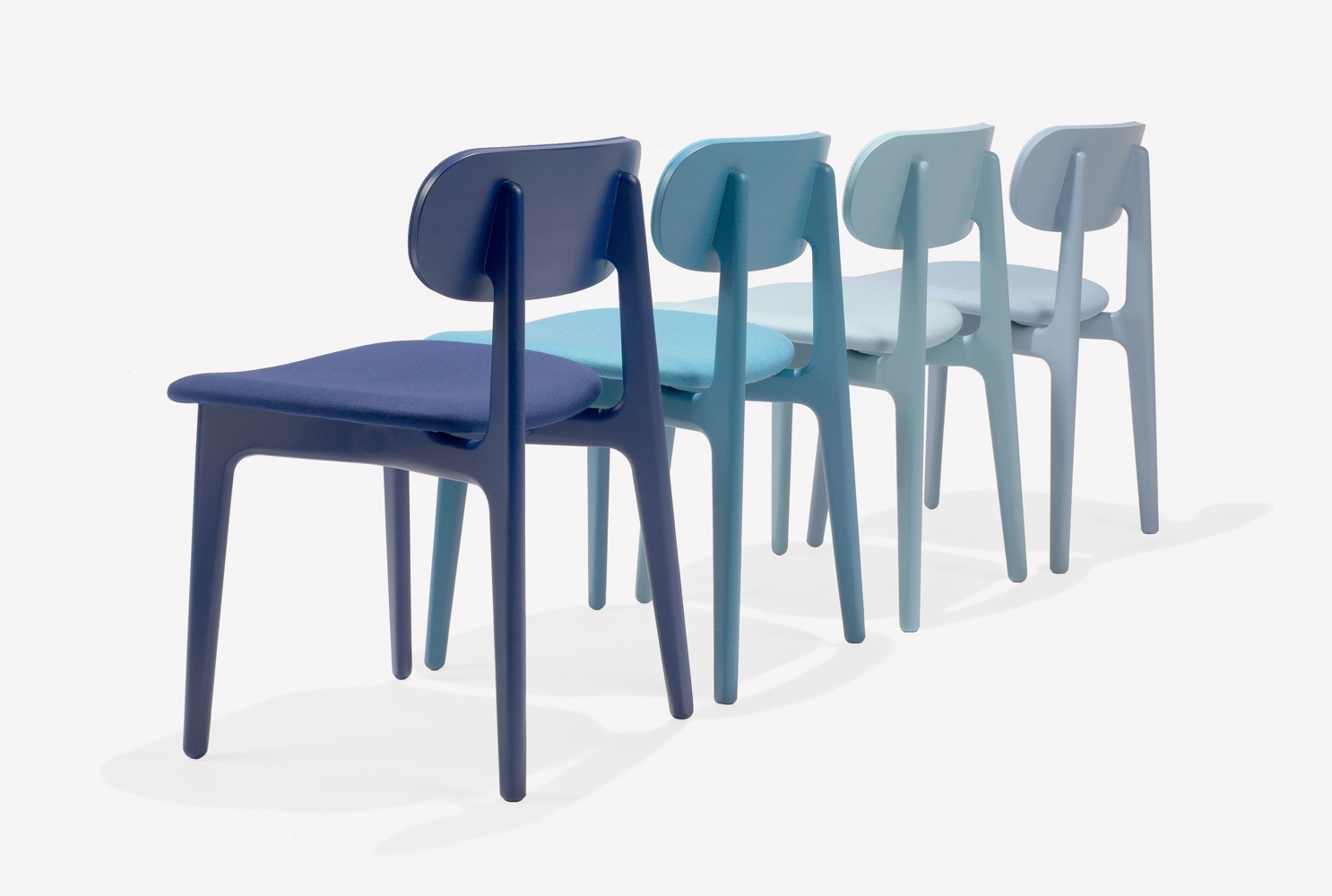 Plc – Pearsonlloyd For Trendy Moda Blue Side Chairs (View 15 of 20)