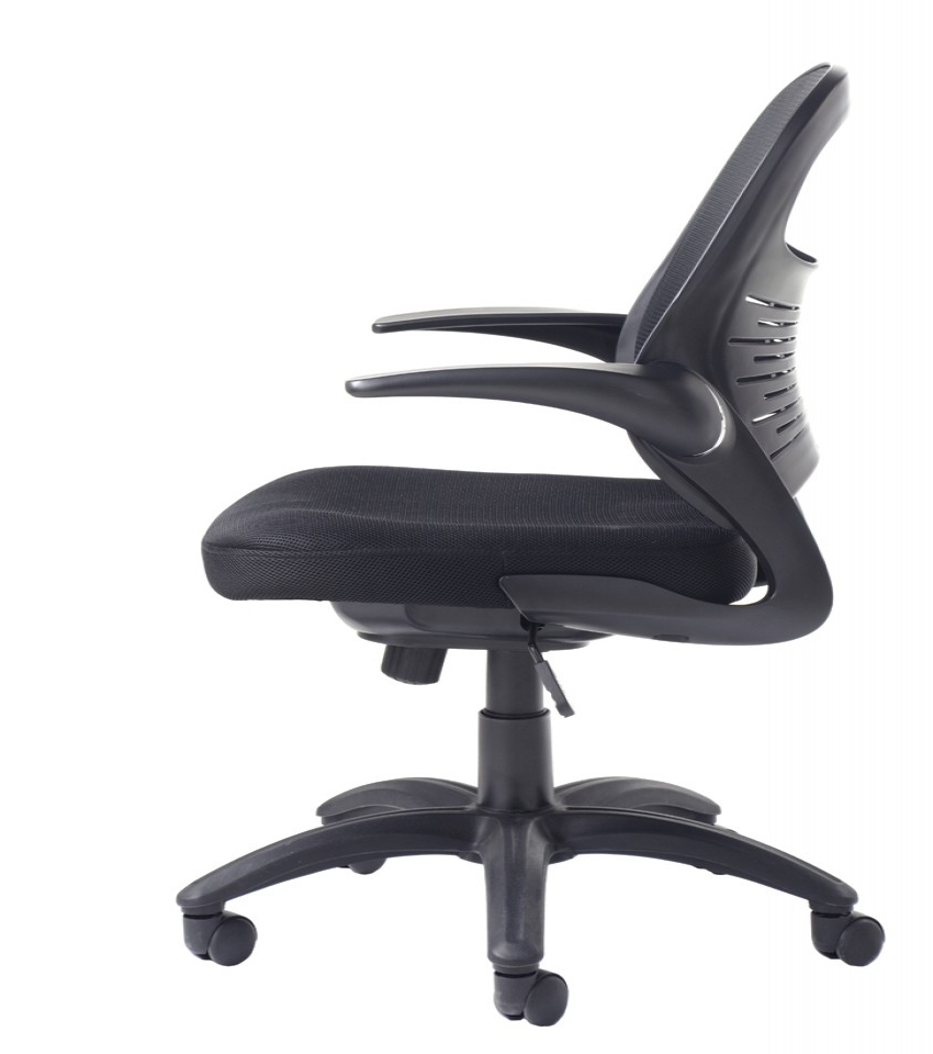 Popular Orion Side Chairs With Office Chairs Orion Swivel Orn300T1 K (View 12 of 20)