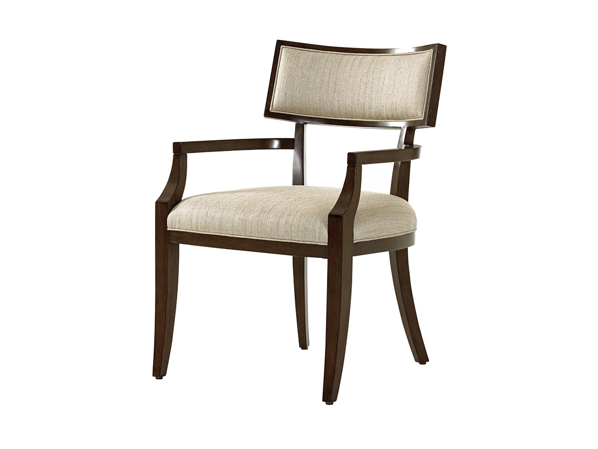 Popular Product List For Laurent Host Arm Chairs (View 2 of 20)