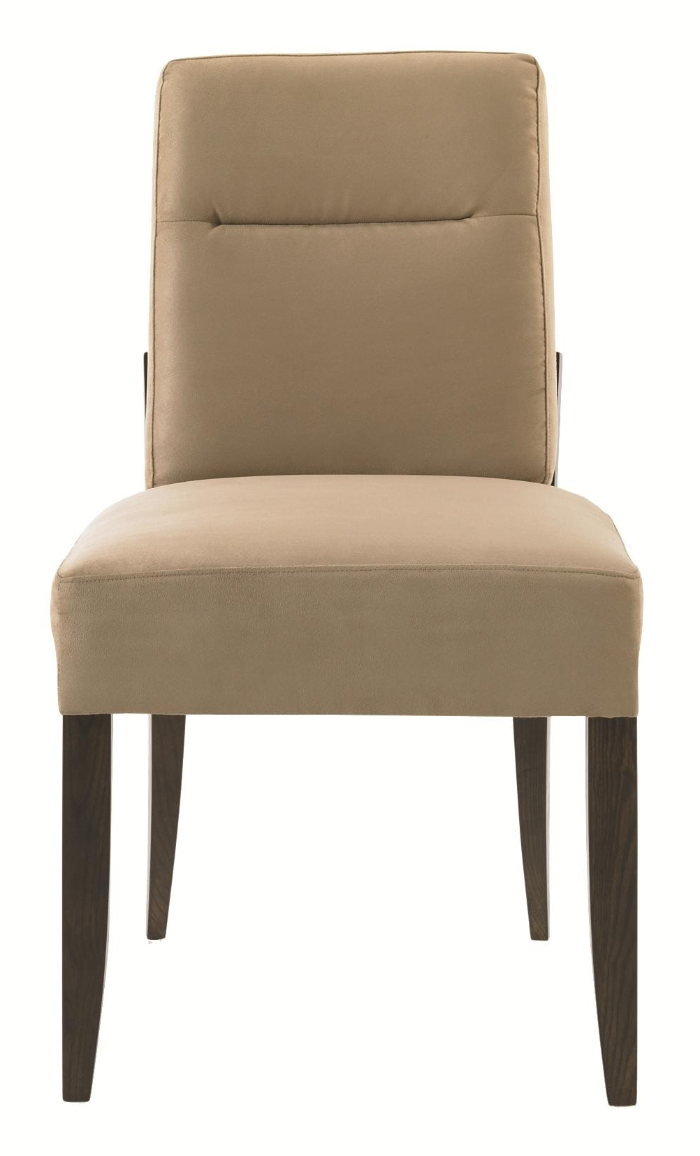 Popular Schnadig Modern Artisan Craftsmen Side Chair With Upholstered Seat Intended For Craftsman Upholstered Side Chairs (View 6 of 20)