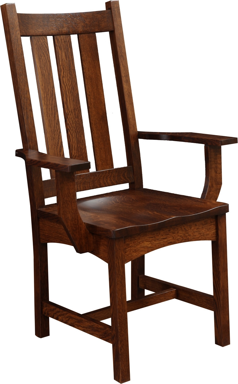 Preferred Chairs — Kings Furniture Throughout Craftsman Arm Chairs (View 5 of 20)