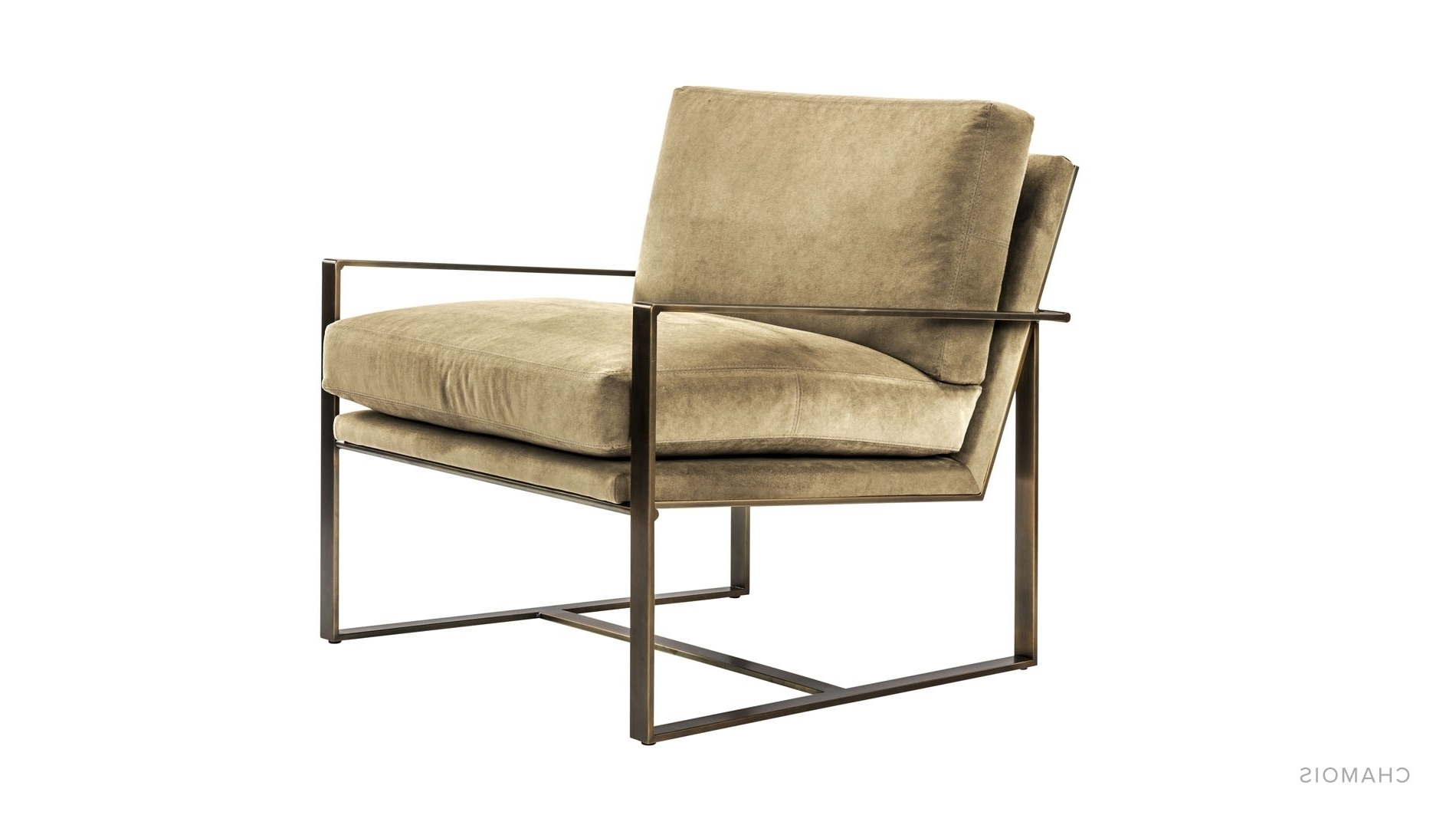 Preferred Laurent Host Arm Chairs Pertaining To Exclusive Spectre Chair – Luxdeco (View 10 of 20)
