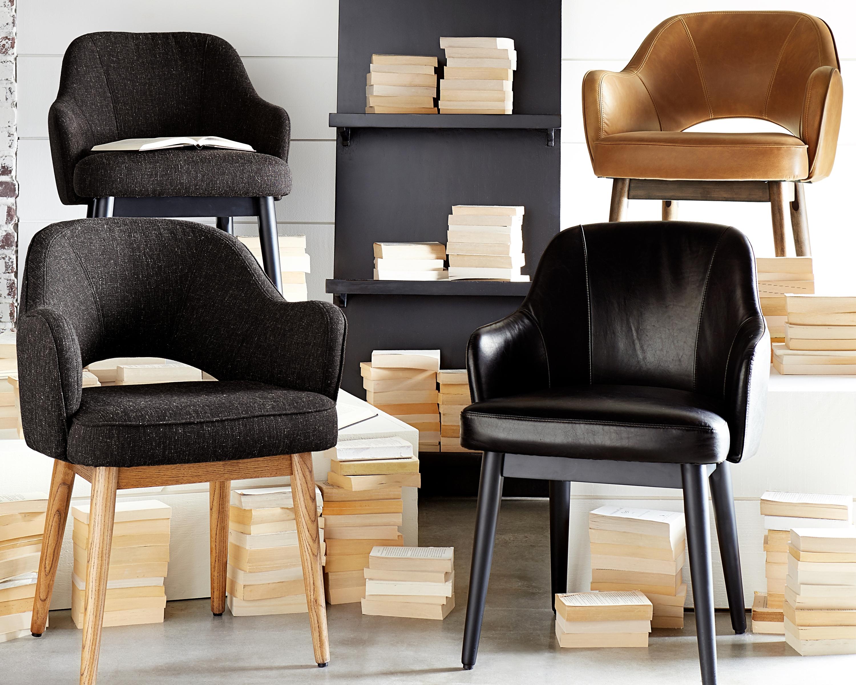 Preferred Magnolia Home Hamilton Saddle Side Chairs With Regard To Hamilton + Adler – Magnolia Home (View 2 of 20)