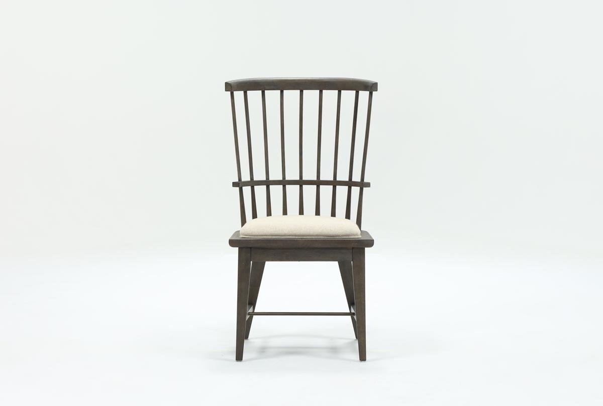 Recent Candice Ii Upholstered Side Chairs In Candice Ii Slat Back Side Chair (Gallery 1 of 20)