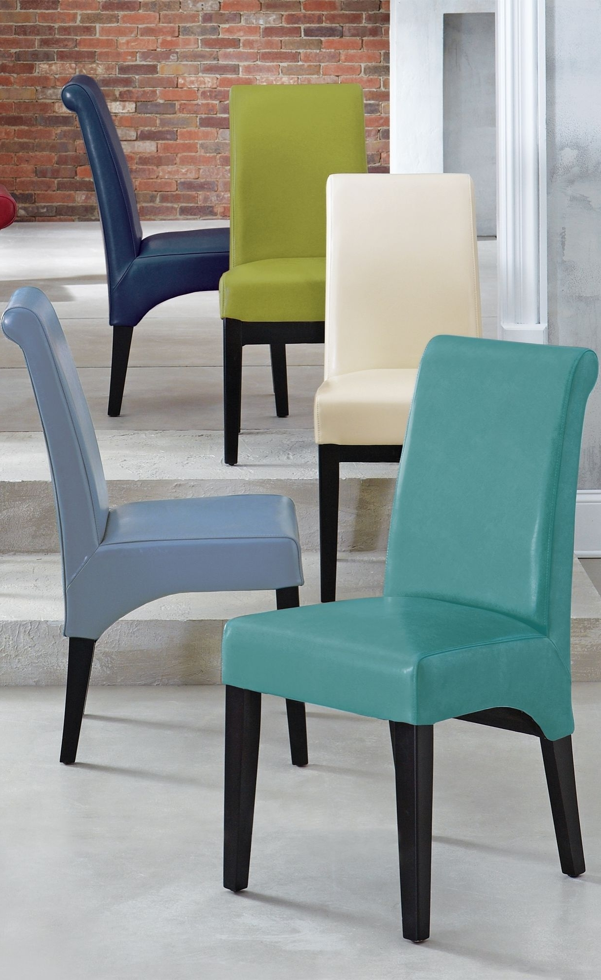 Set Of Two Valencia Chairs (View 9 of 20)