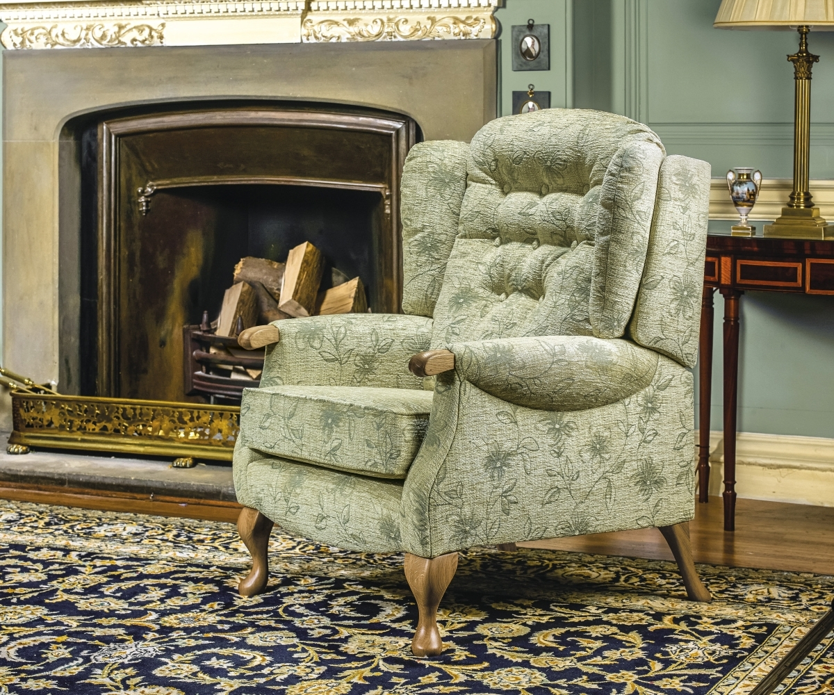 Sherborne Chelmsford Fireside Chair – Fire Side Chair (View 17 of 20)