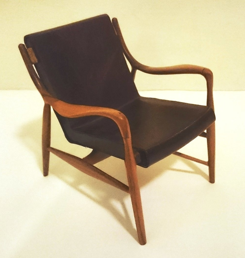 Side Projects — Laurent Peacock With Best And Newest Laurent Wood Side Chairs (View 4 of 20)