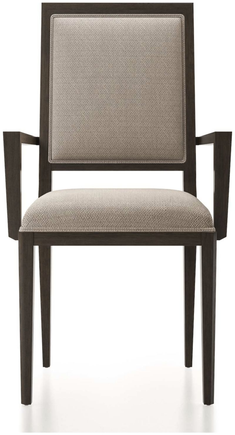Sonata Dining Arm Chair + Reviews (View 17 of 20)