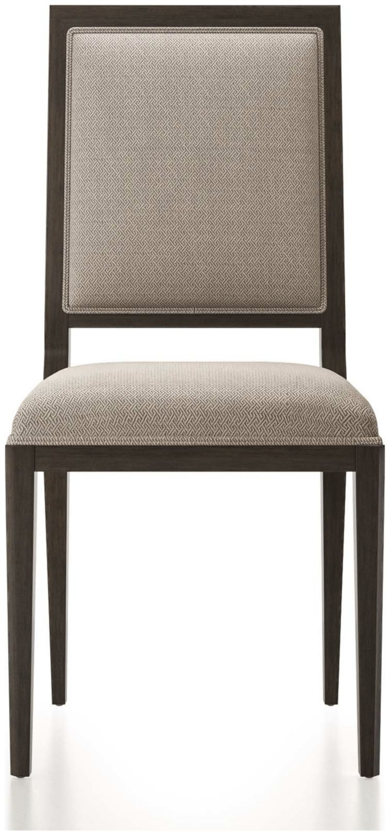 Sonata Pinot Lancaster Grey Dining Side Chair + Reviews (View 18 of 20)
