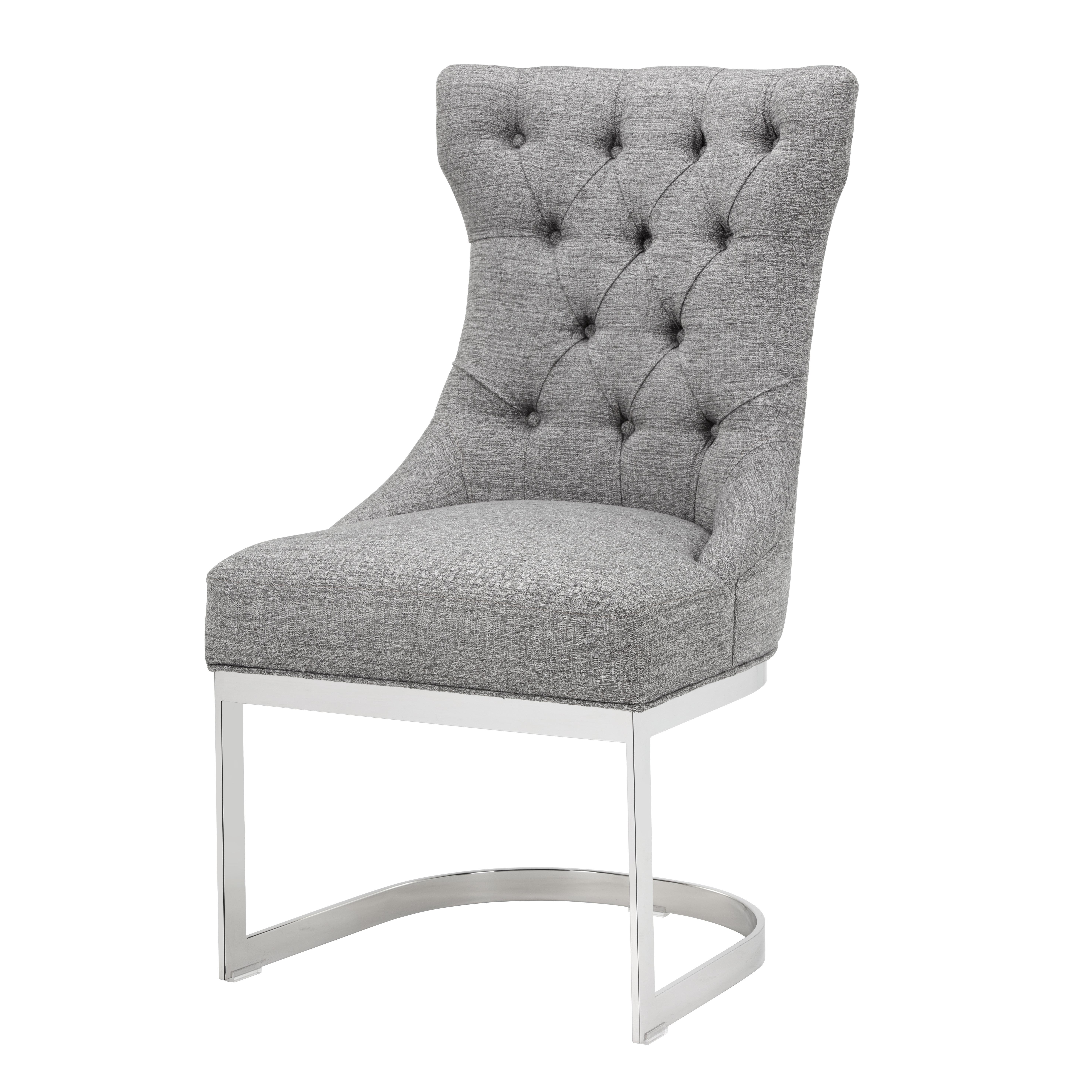 Sunpan Modern Club Bleecker Parsons Chair (View 19 of 20)