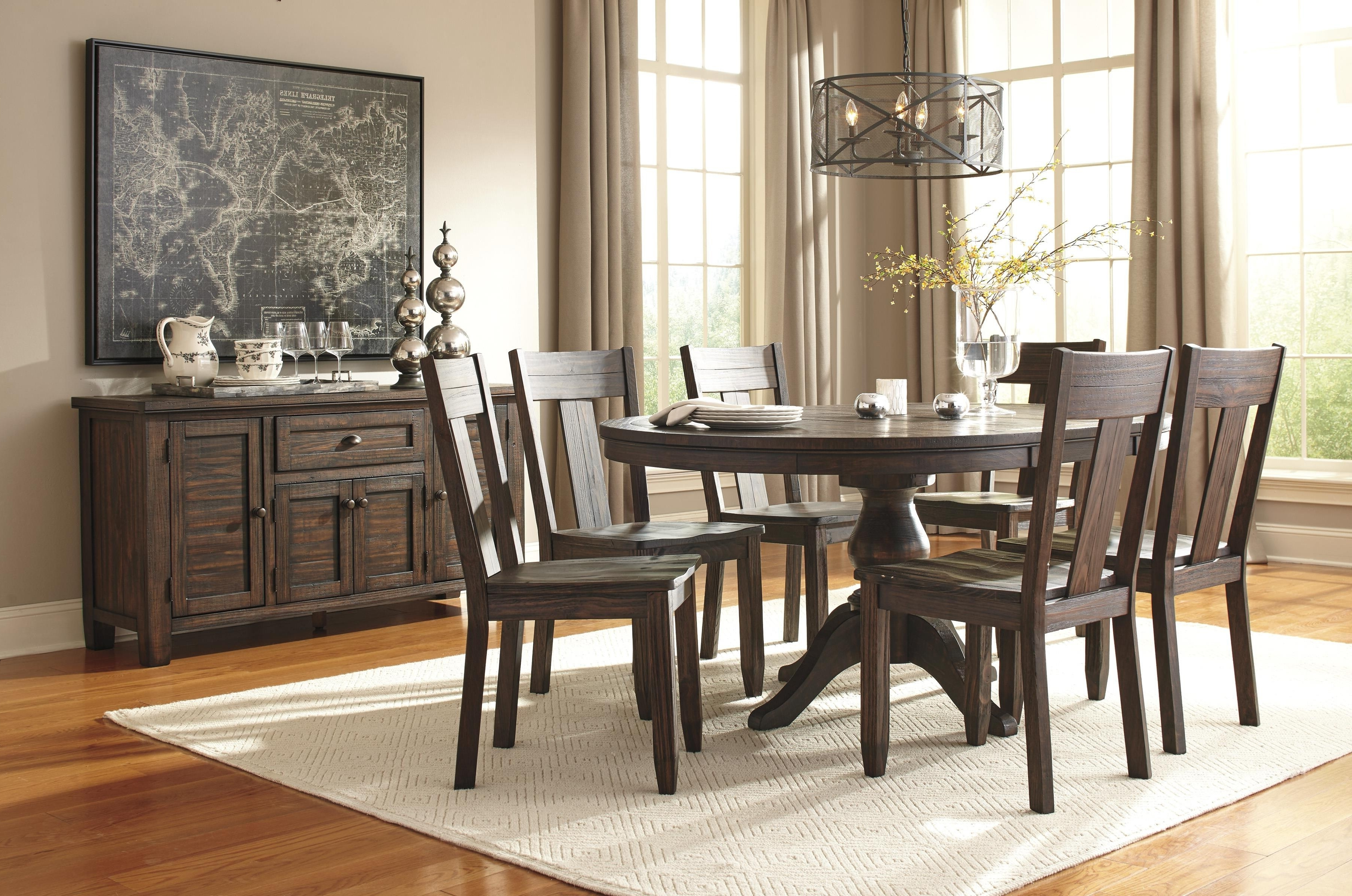 Tempting Table Piece Set Partridge Living Spaces Decor Table Piece For Well Known Partridge Side Chairs (View 17 of 20)
