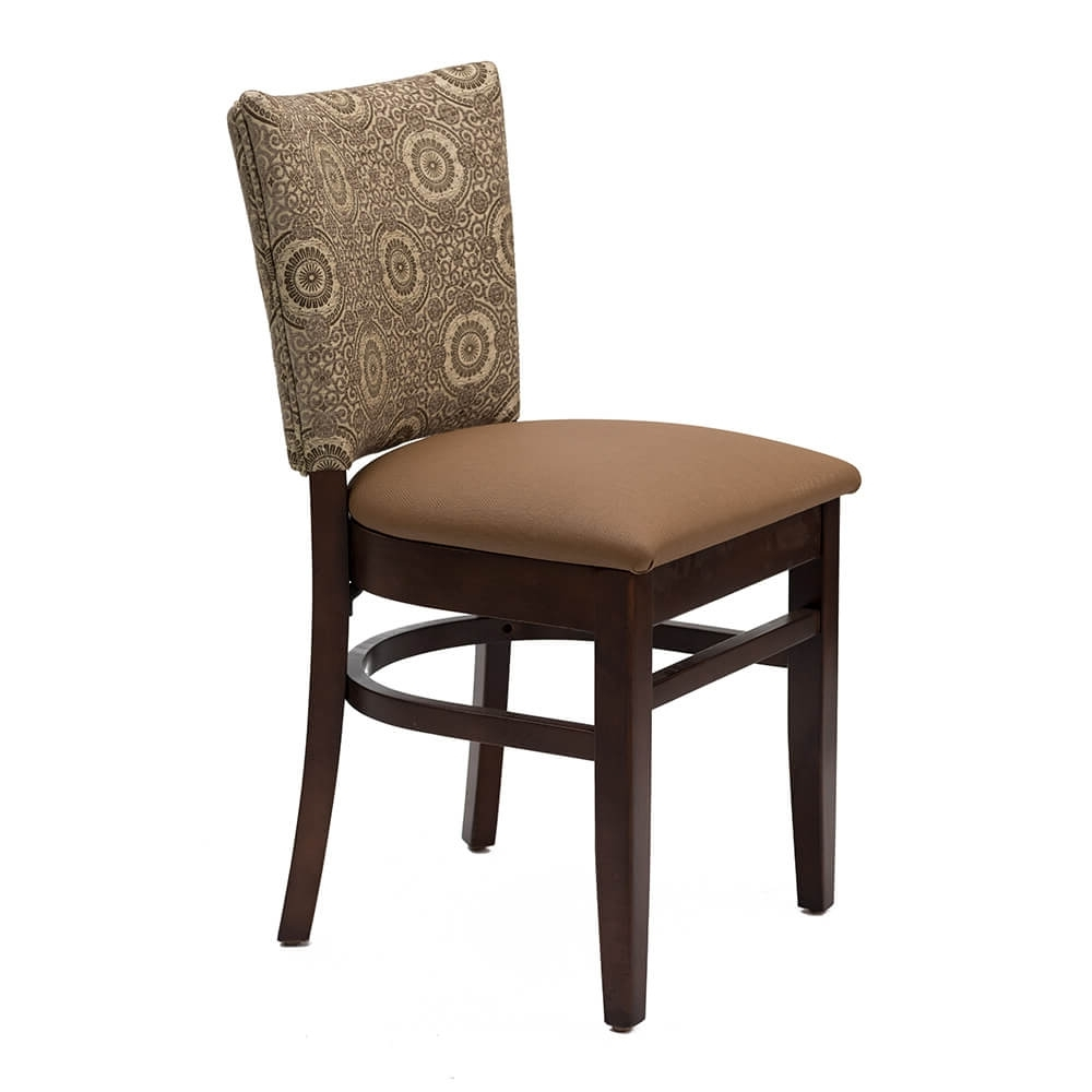 The Chair Market For Recent Caira Upholstered Diamond Back Side Chairs (View 19 of 20)