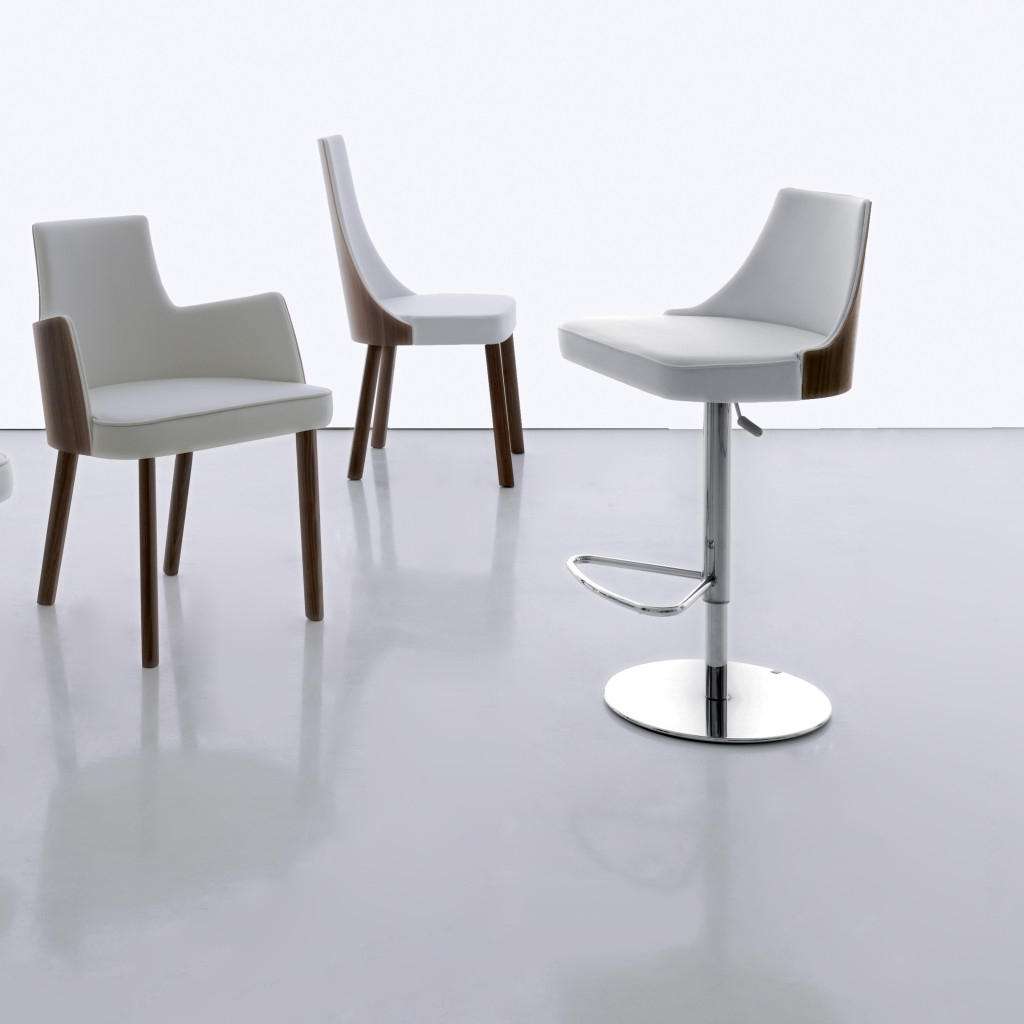 Trendy Oliver Side Chair – Angus Macrae Contract Furniture Intended For Oliver Side Chairs (View 15 of 20)