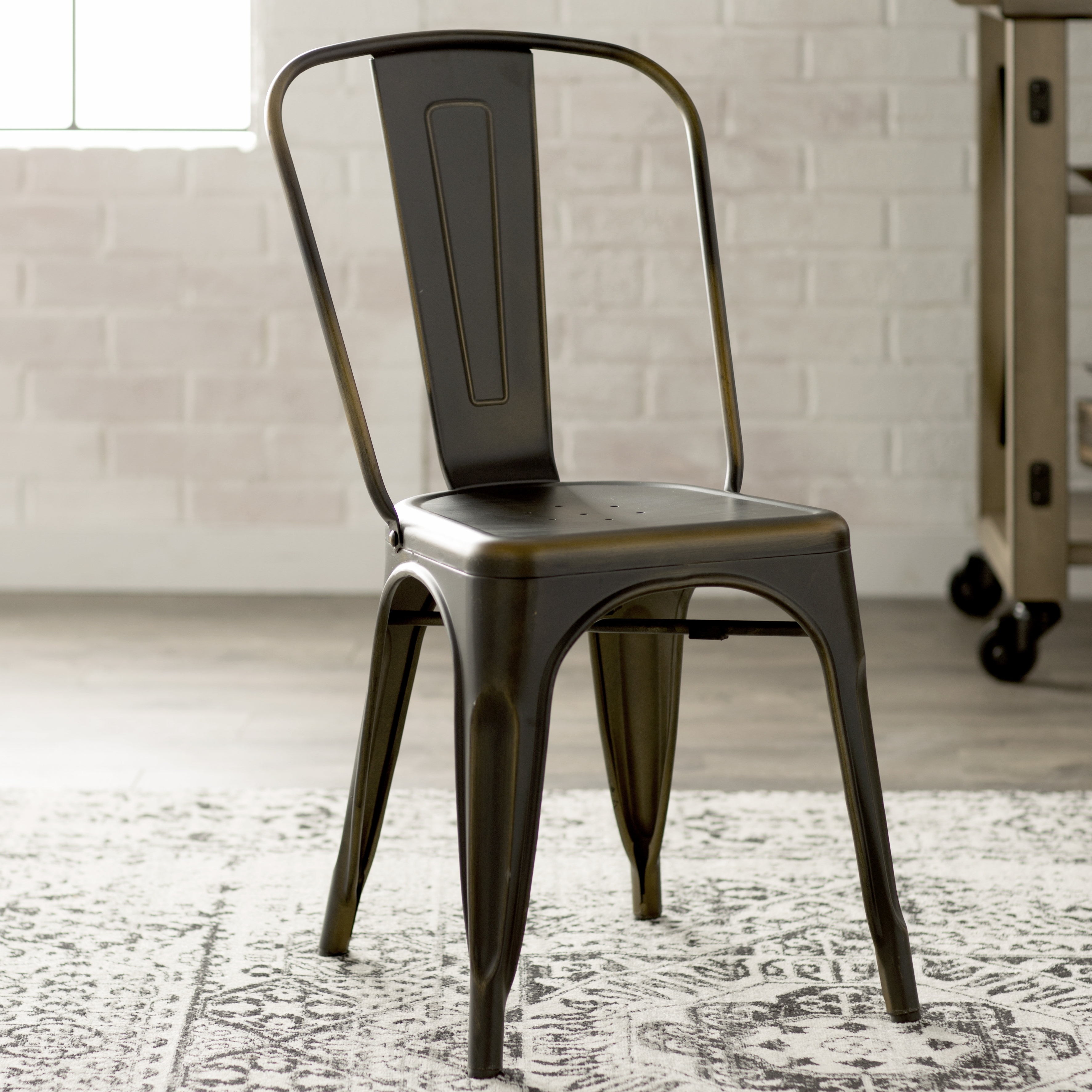Trent Austin Design Fineview Dining Chair & Reviews (View 3 of 20)