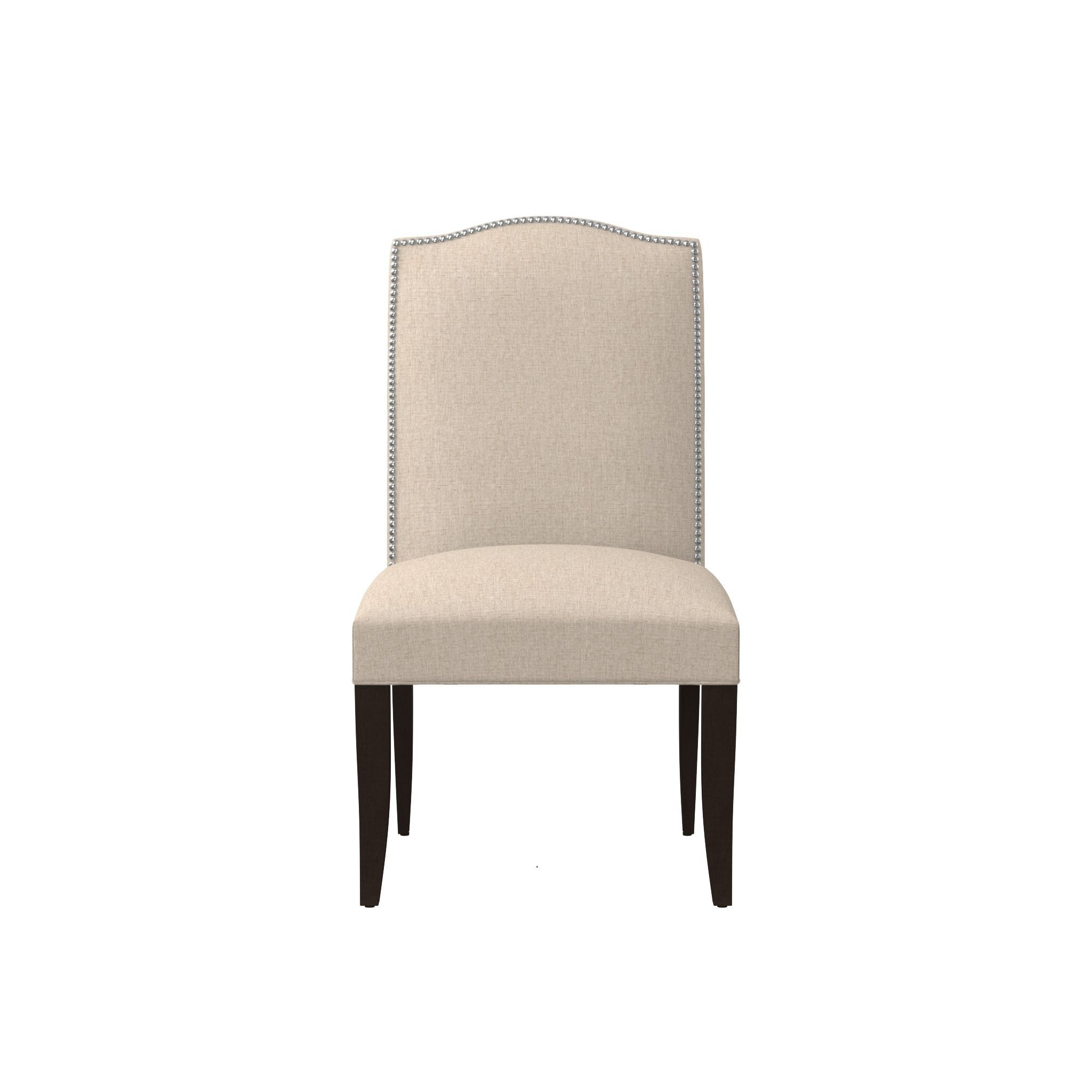 Upholstered Dining Chairs, Side Chair And Dining (Gallery 7 of 20)