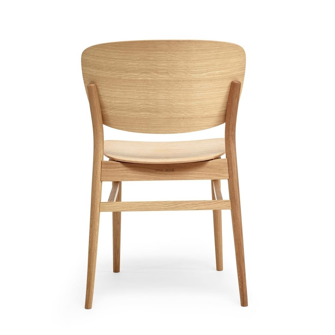 Valencia Side Chairs Pertaining To Fashionable Valencia Side Chair, Wooden – Telegraph Contract Furniture (View 16 of 20)