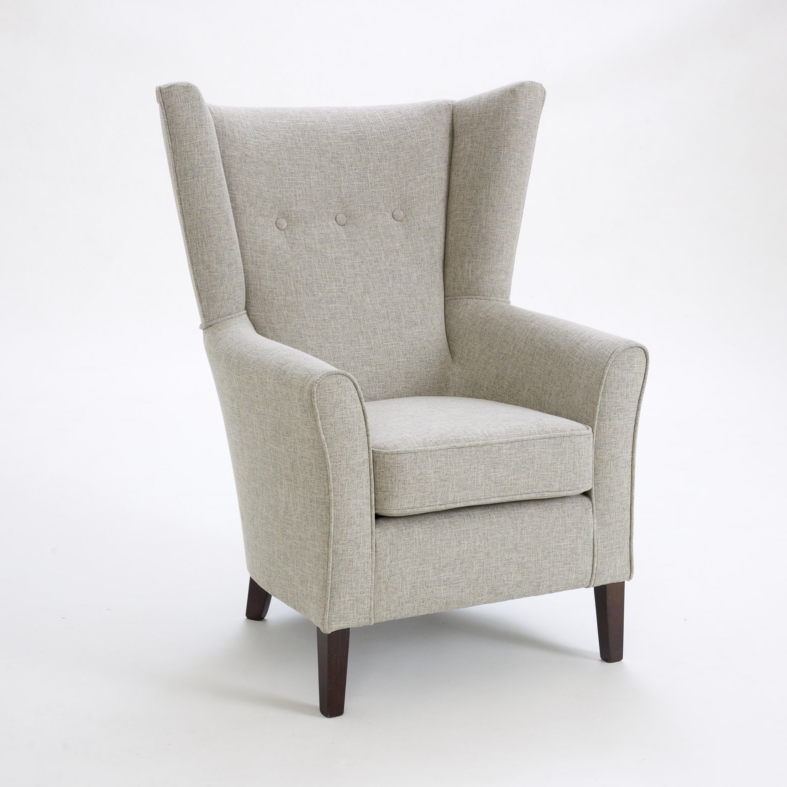 Valencia Wing Back Chair – Shackletons Within 2018 Valencia Side Chairs With Upholstered Seat (Gallery 10 of 20)