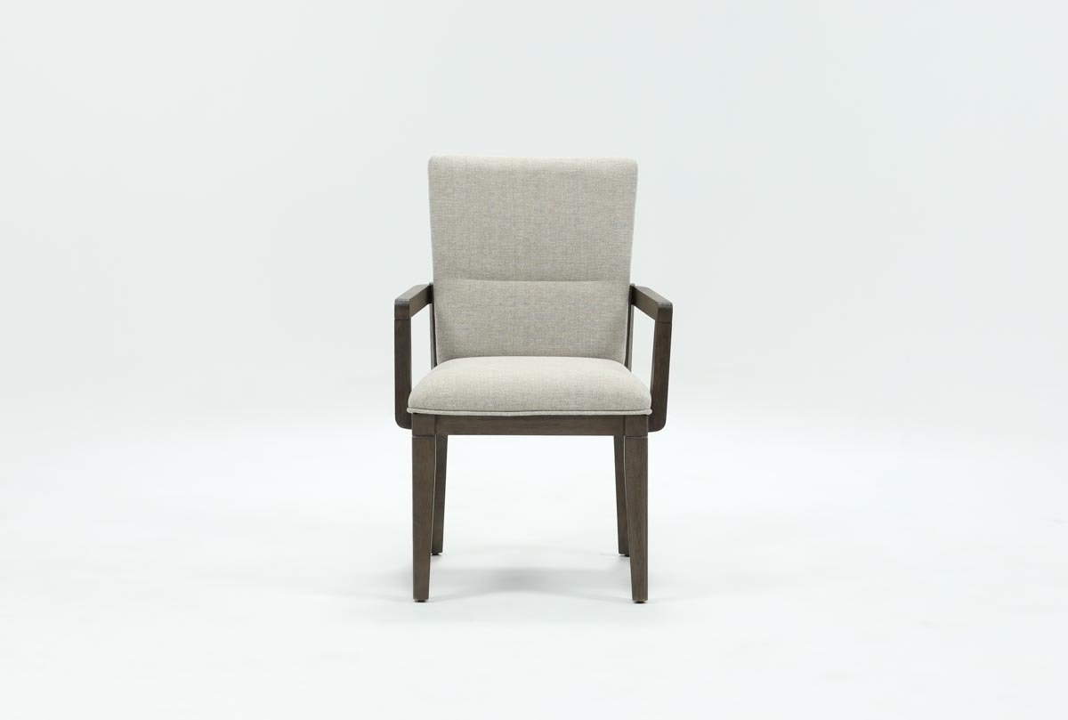 Walden Upholstered Arm Chairs With Regard To Widely Used Helms Arm Chair (View 16 of 20)