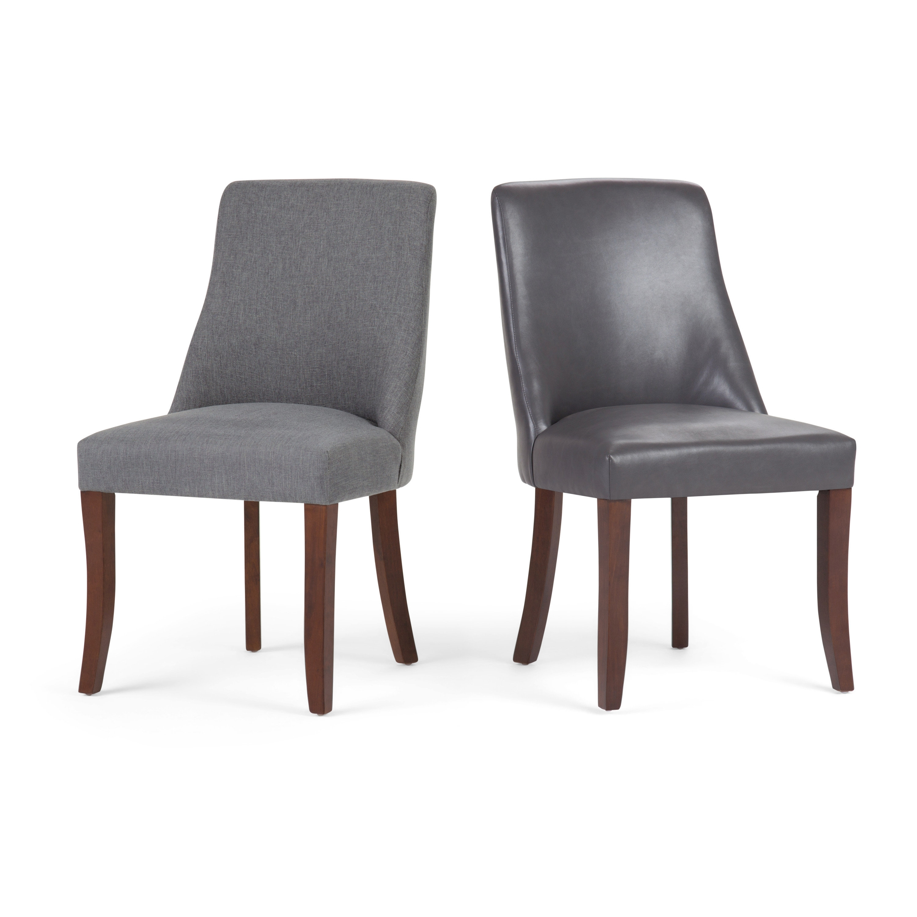 Featured Photo of Walden Upholstered Side Chairs