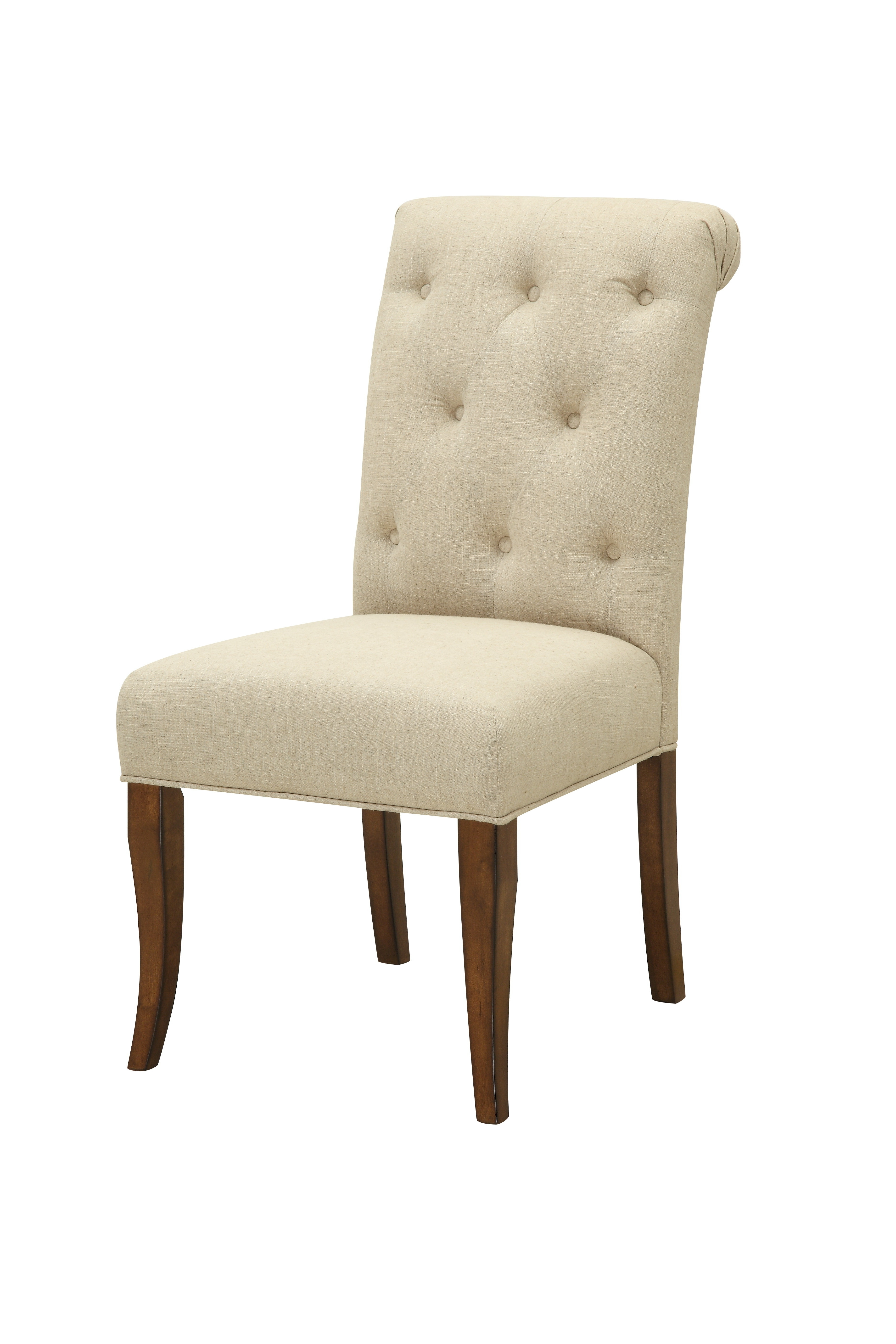Wayfair Pertaining To 2018 Candice Ii Slat Back Side Chairs (View 13 of 20)