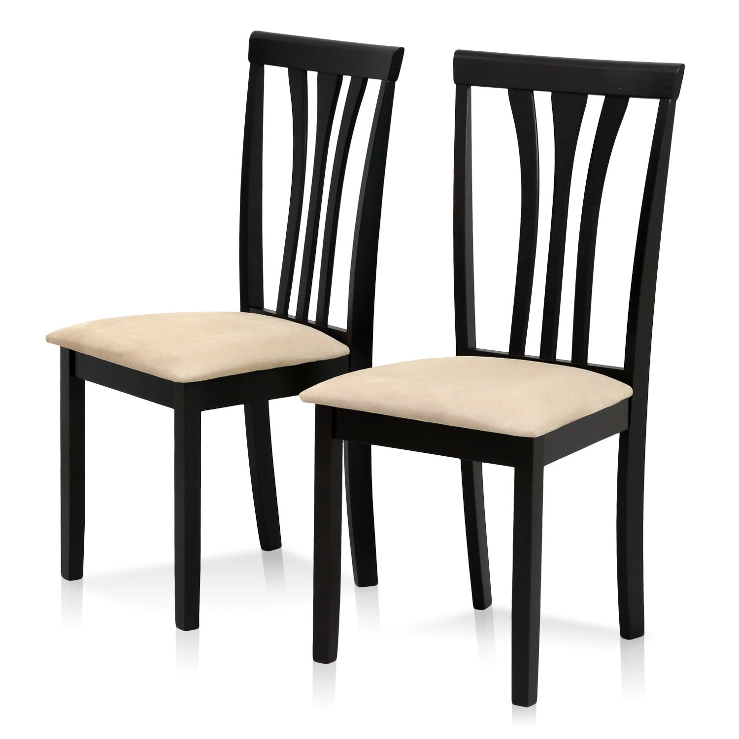 Wayfair Pertaining To Best And Newest Candice Ii Slat Back Side Chairs (View 20 of 20)