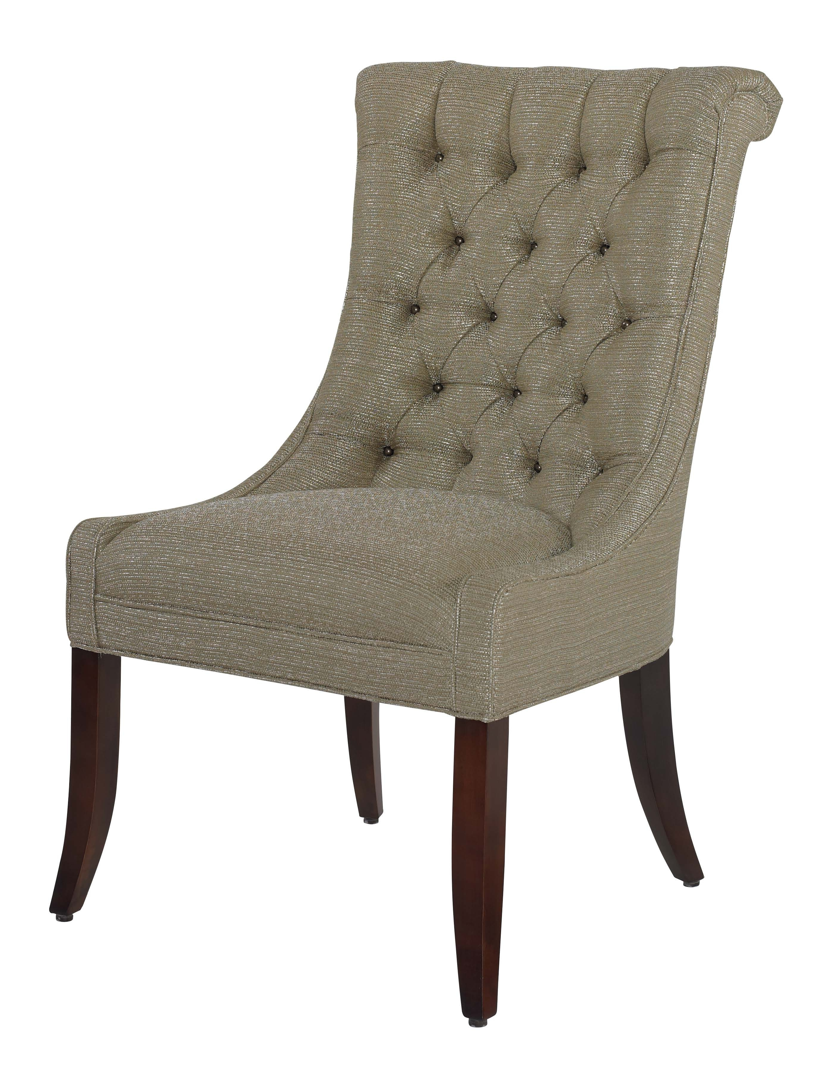 Well Known Dining Chairs (View 19 of 20)