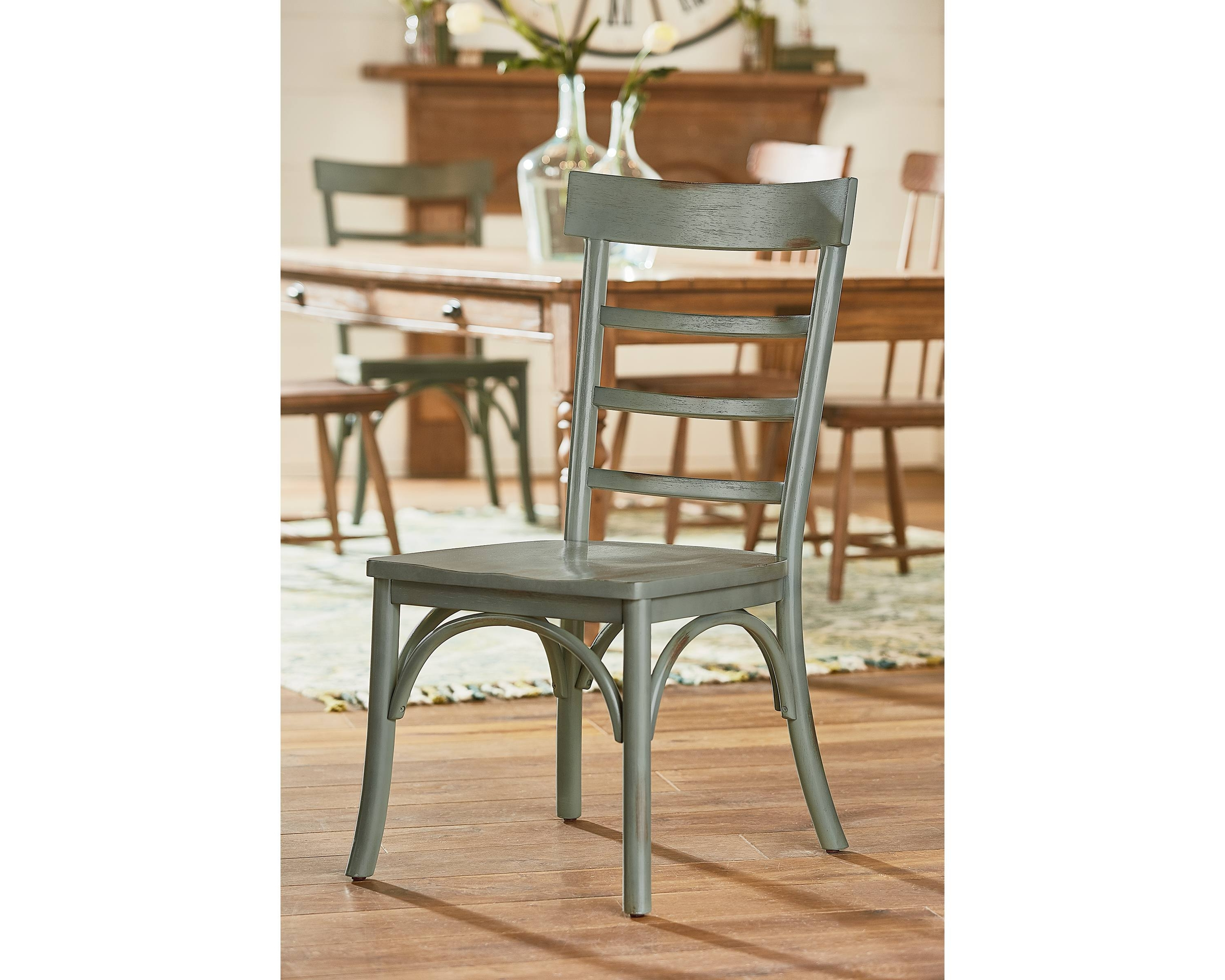 Well Known Harper Side Chair – Magnolia Home Regarding Magnolia Home Harper Patina Side Chairs (View 17 of 20)