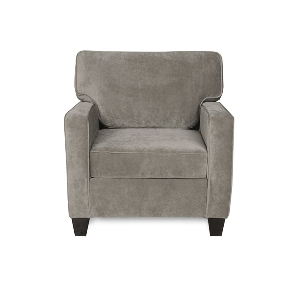 Well Known Kotter Home Cora Arm Chair – Free Shipping Today – Overstock – 23965736 Within Cora Ii Arm Chairs (View 6 of 20)