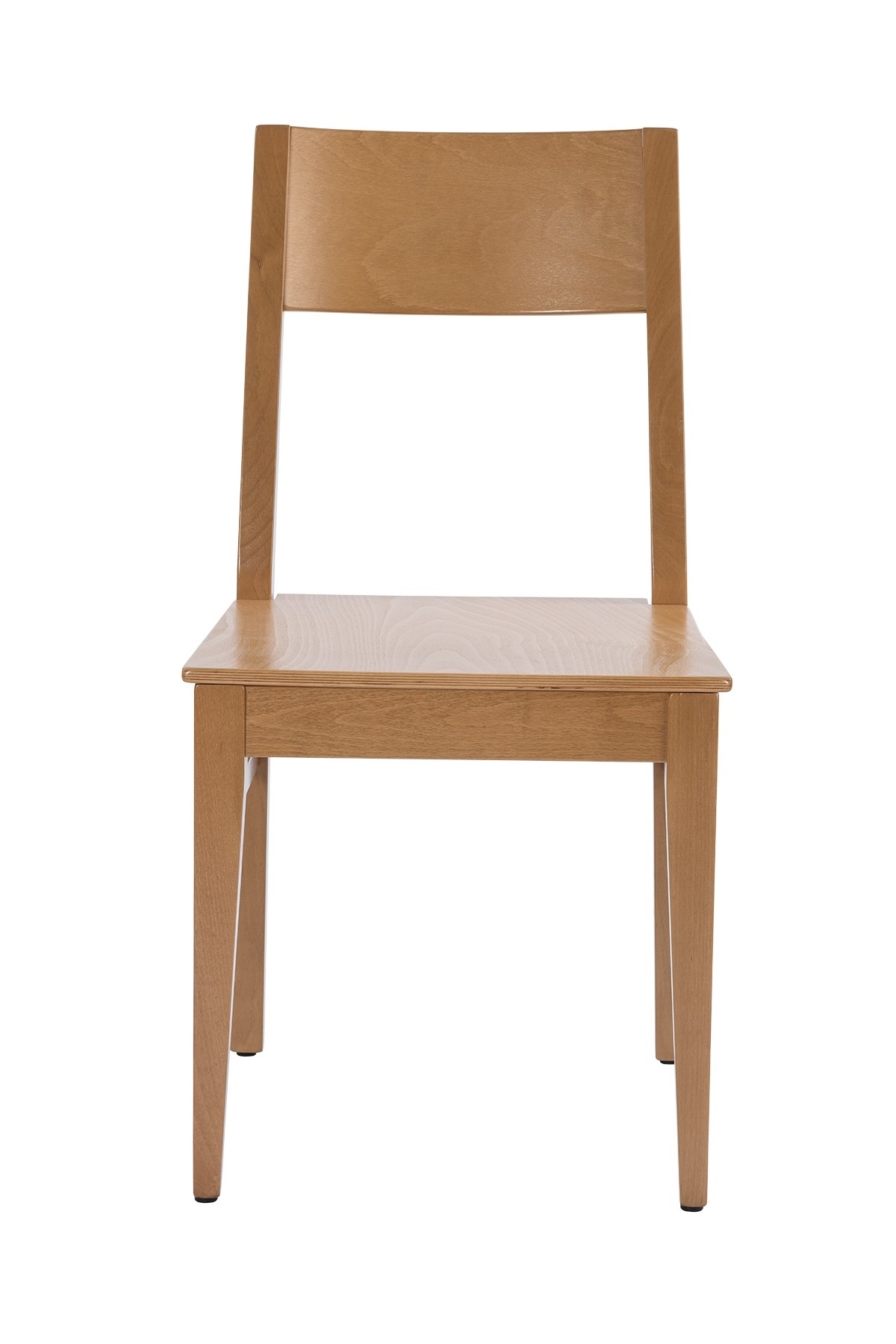 Well Known Orion Dining Chair Oak With Veneer Seat – Orion – Chairs In Orion Side Chairs (View 19 of 20)