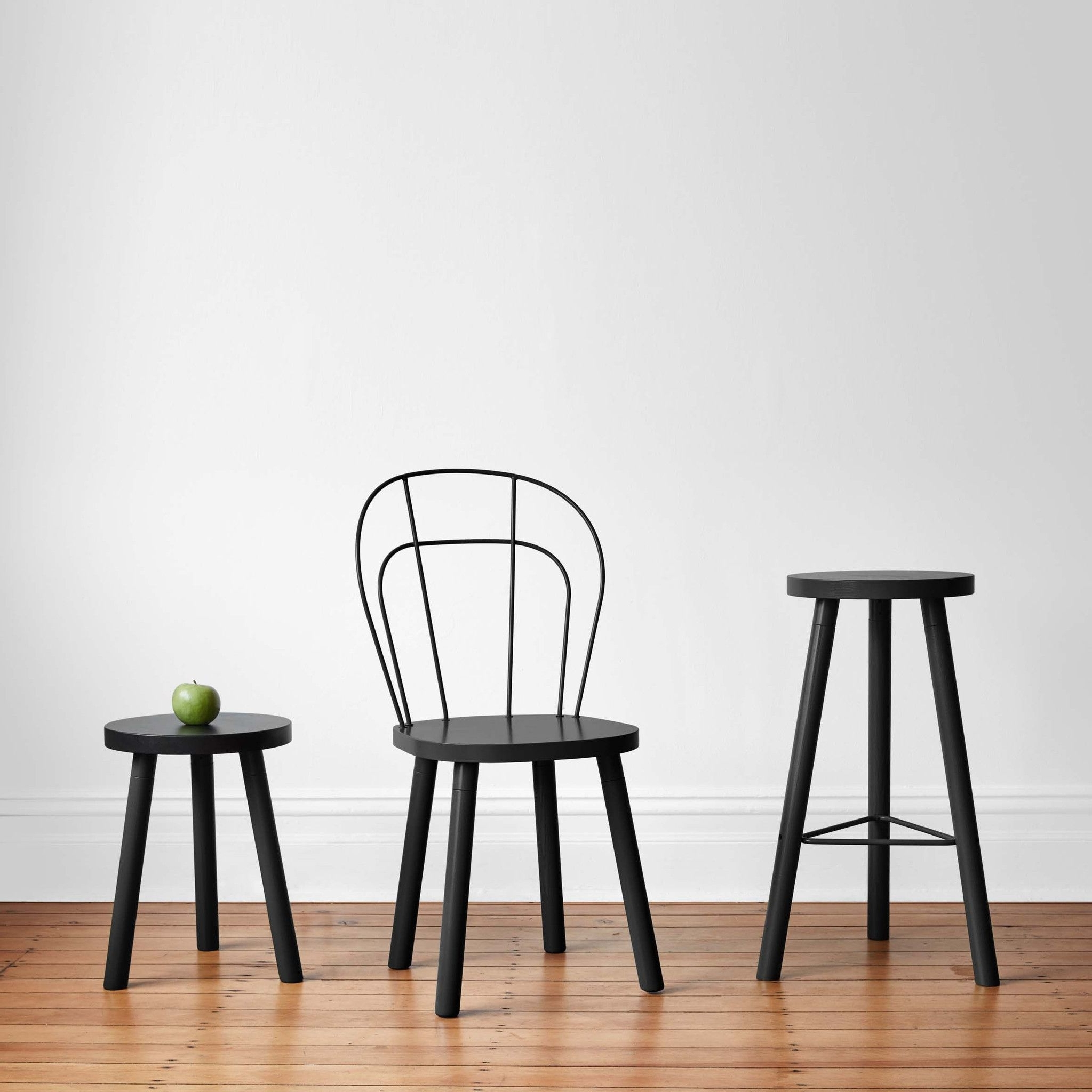 Well Known Partridge Side Chairs Intended For Partridge Chair – Colour Block (View 20 of 20)