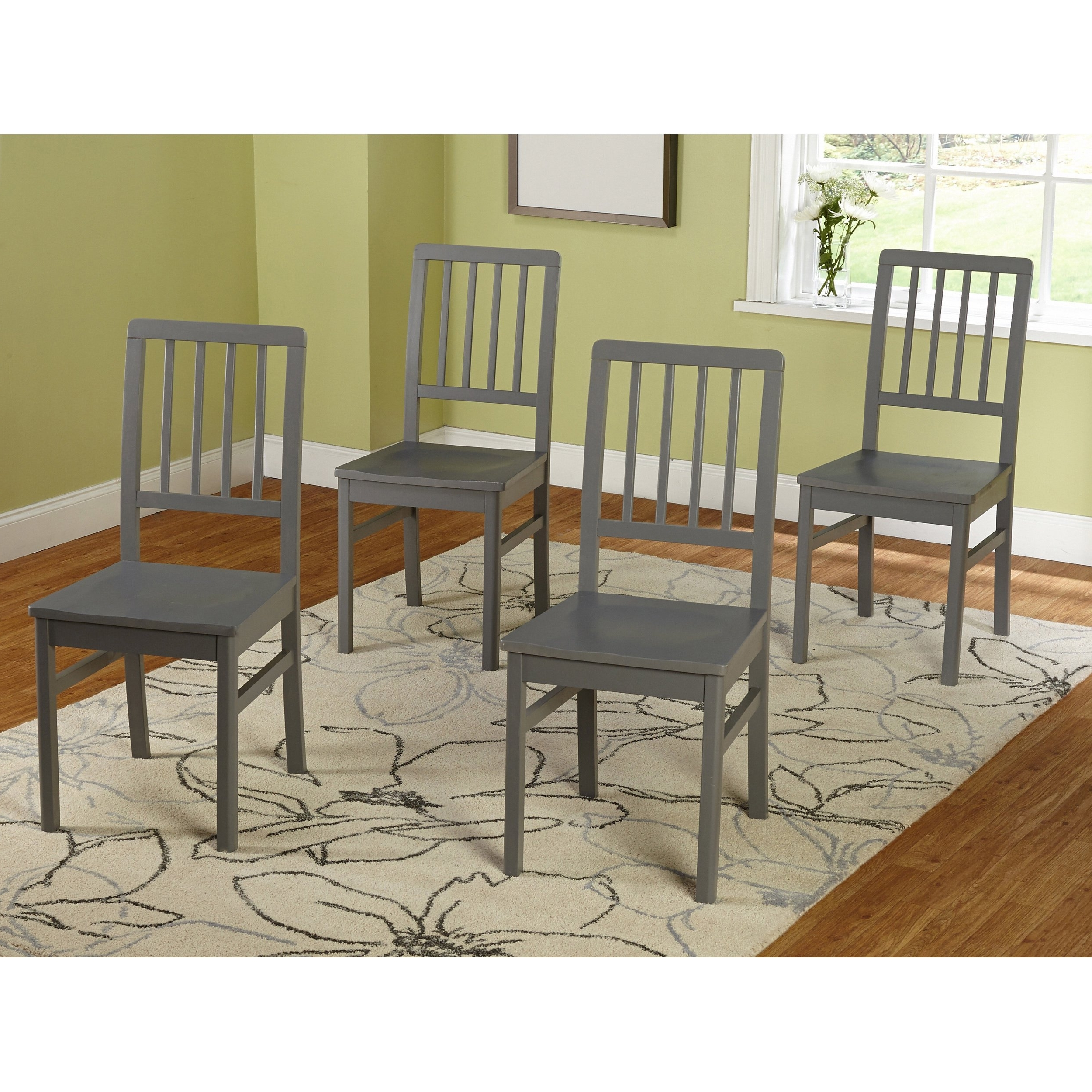 Well Known Shop Simple Living Camden Dining Chair (Set Of 4) – Free Shipping Regarding Camden Dining Chairs (View 18 of 20)