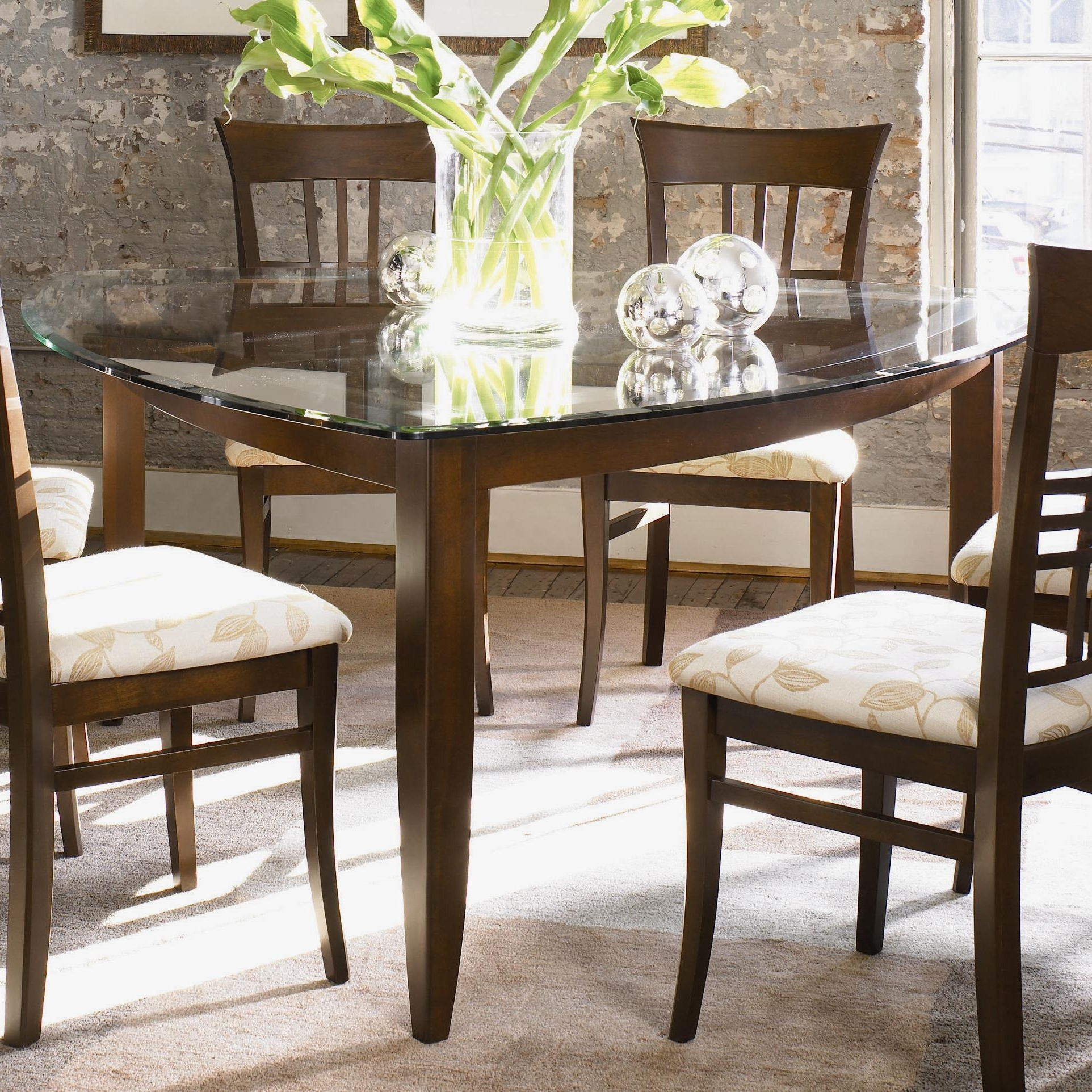 Well Liked Engaging Grand Dining Room At Chapleau Extension Dining Table Regarding Chapleau Ii Arm Chairs (View 20 of 20)