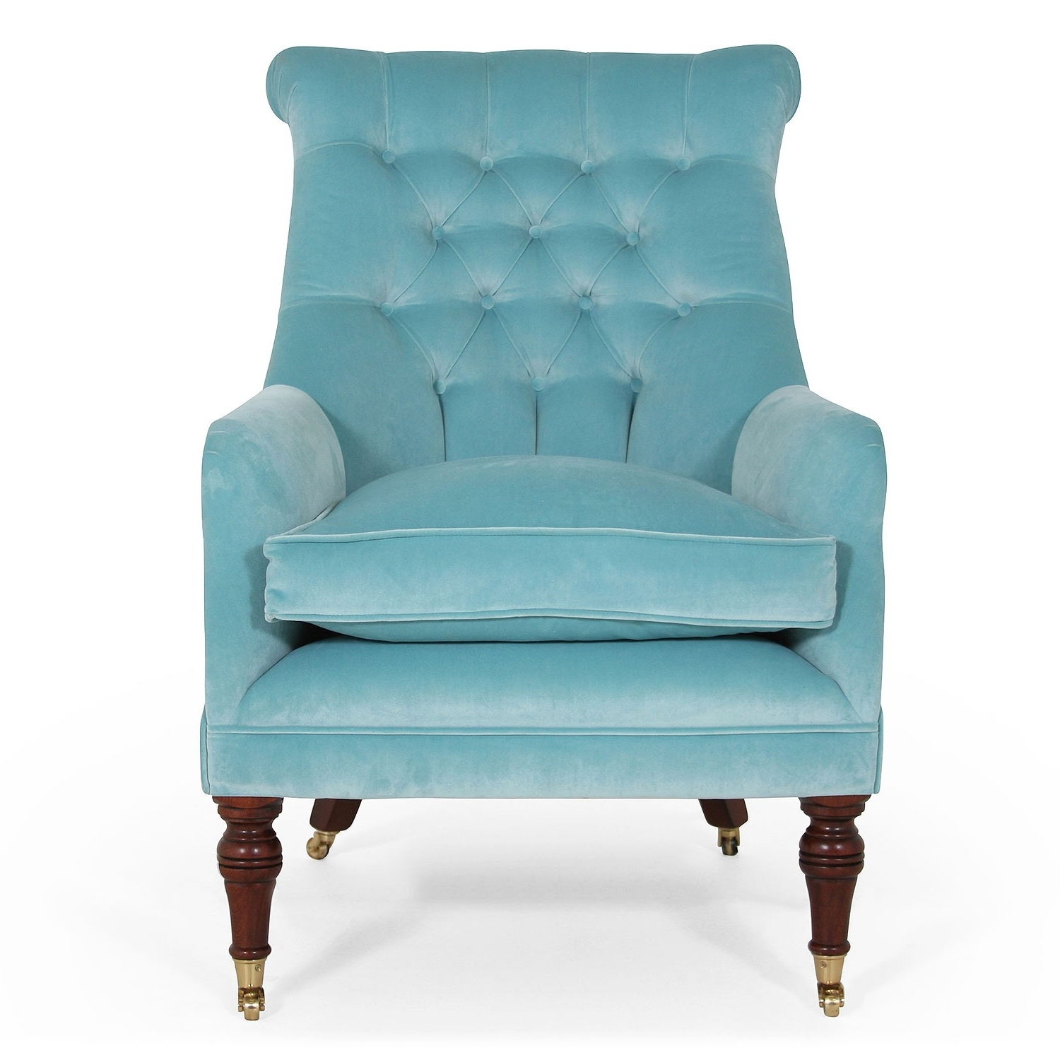 Well Liked Swift Bedroom Chair In Linwood Omega Fjord, Fabric Chairs In Stock Regarding Swift Side Chairs (View 19 of 20)