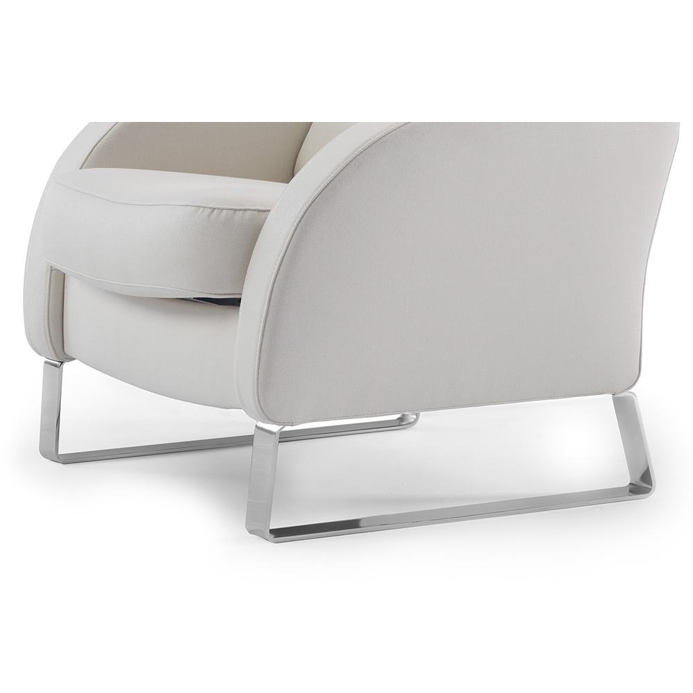 Widely Used Attica Arm Chairs Regarding Recliner Armchair – Attica – Tapicerías Navarro (View 19 of 20)