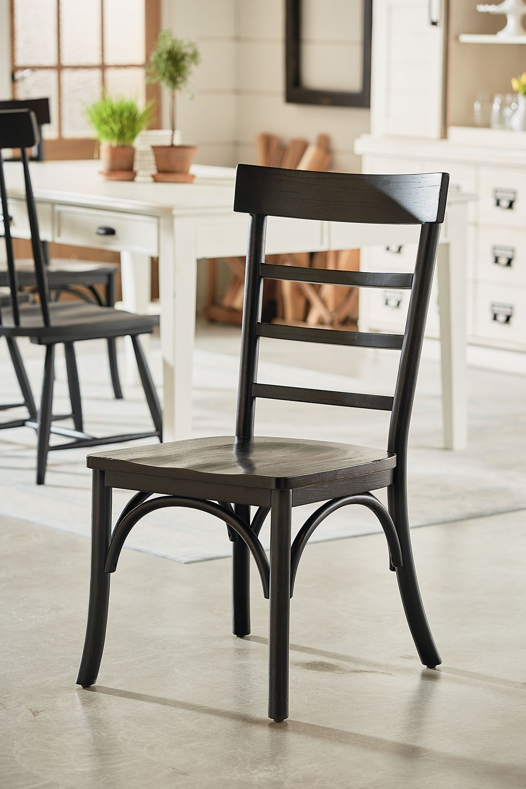 Widely Used Magnolia Home Harper Patina Side Chairs With Regard To Harper Side Chair – Magnolia Home (View 8 of 20)