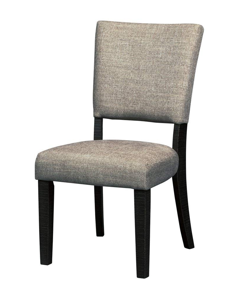 Widely Used Market Host Chairs Inside Amazon – Signature Designashley D709 01 Zurani Dining Chair (View 20 of 20)