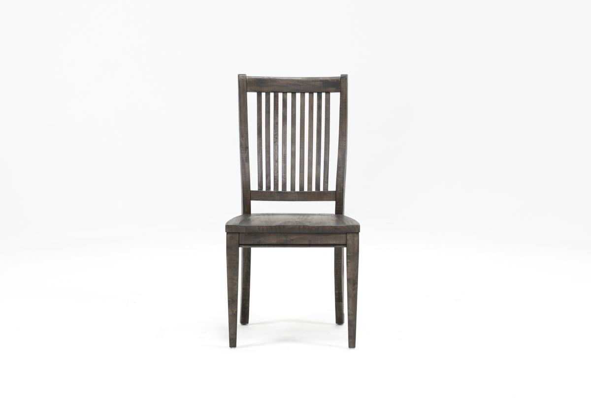 Widely Used Valencia Side Chairs With Upholstered Seat Within Valencia Side Chair (View 5 of 20)