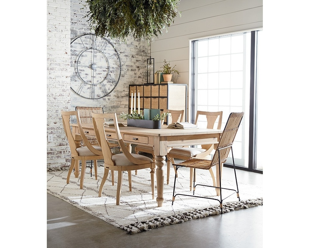Windsor + Swing – Magnolia Home Regarding Well Known Magnolia Home Entwine Rattan Side Chairs (View 18 of 20)