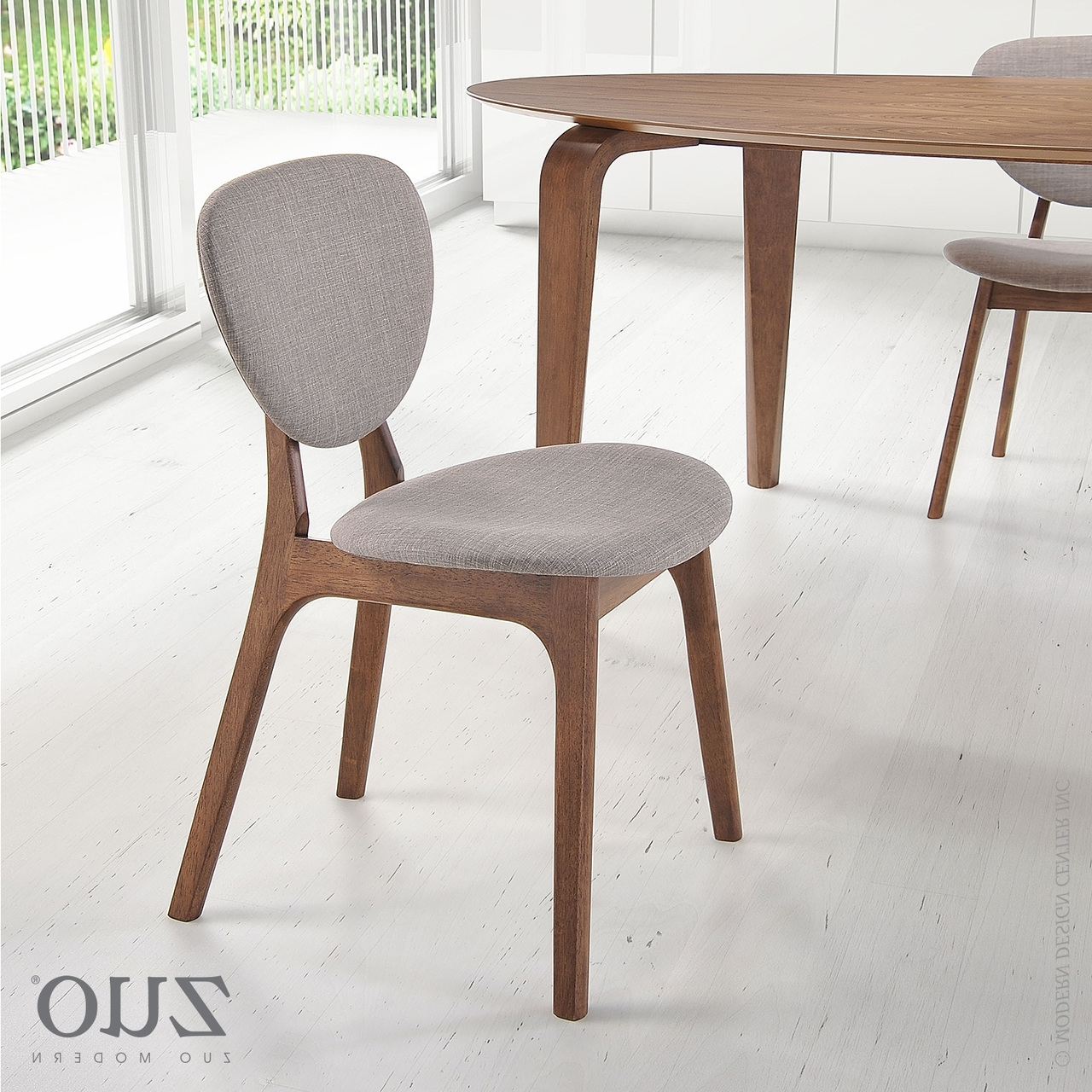 Zuo Mod Pertaining To Omni Side Chairs (Gallery 13 of 20)