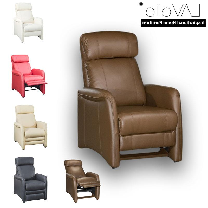 1 Seater Push Back Recliner Sofa Chai (End 9/7/2018 9:15 Pm) With Regard To Popular Recliner Sofa Chairs (View 2 of 20)